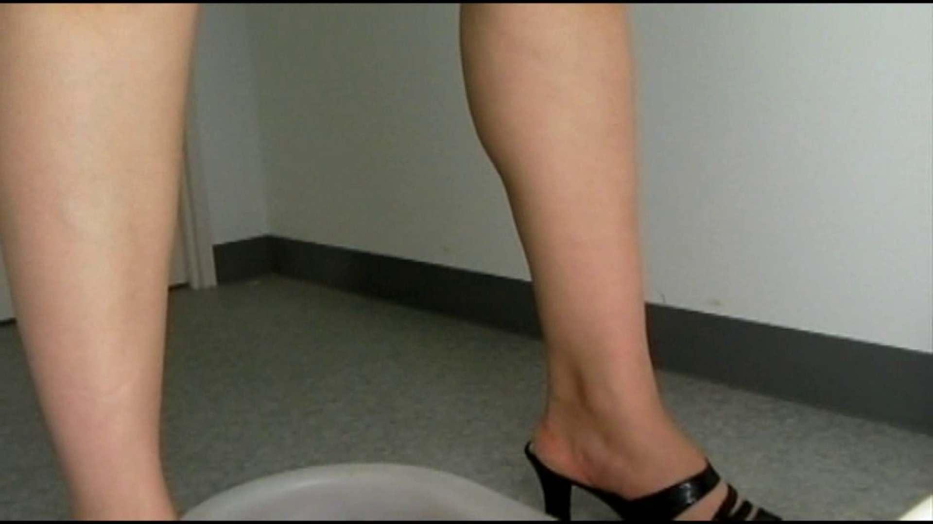 和式にまたがる女たちを待ちうけるカメラの衝撃映像vol.01 美しいOLの裸体  106pic 42