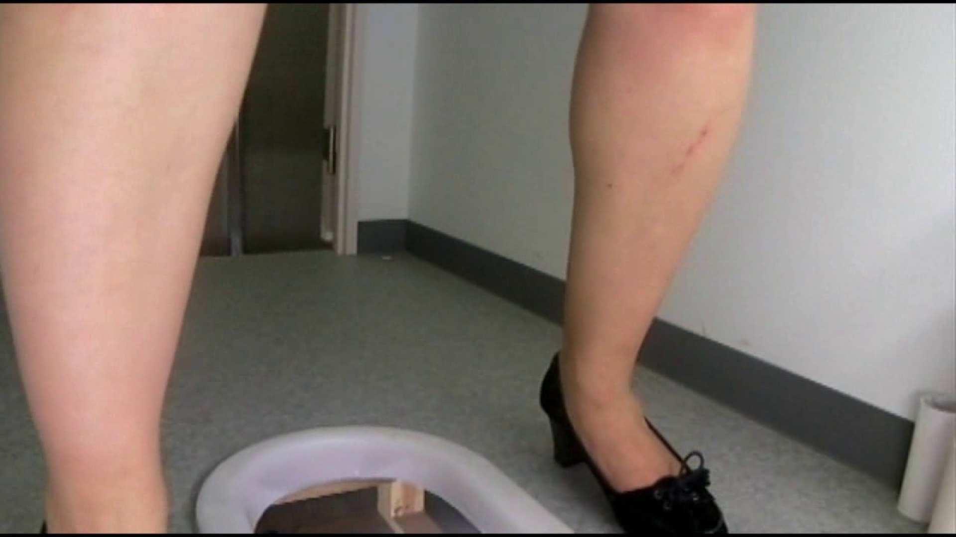和式にまたがる女たちを待ちうけるカメラの衝撃映像vol.01 盗撮師作品 オマンコ動画キャプチャ 106pic 86