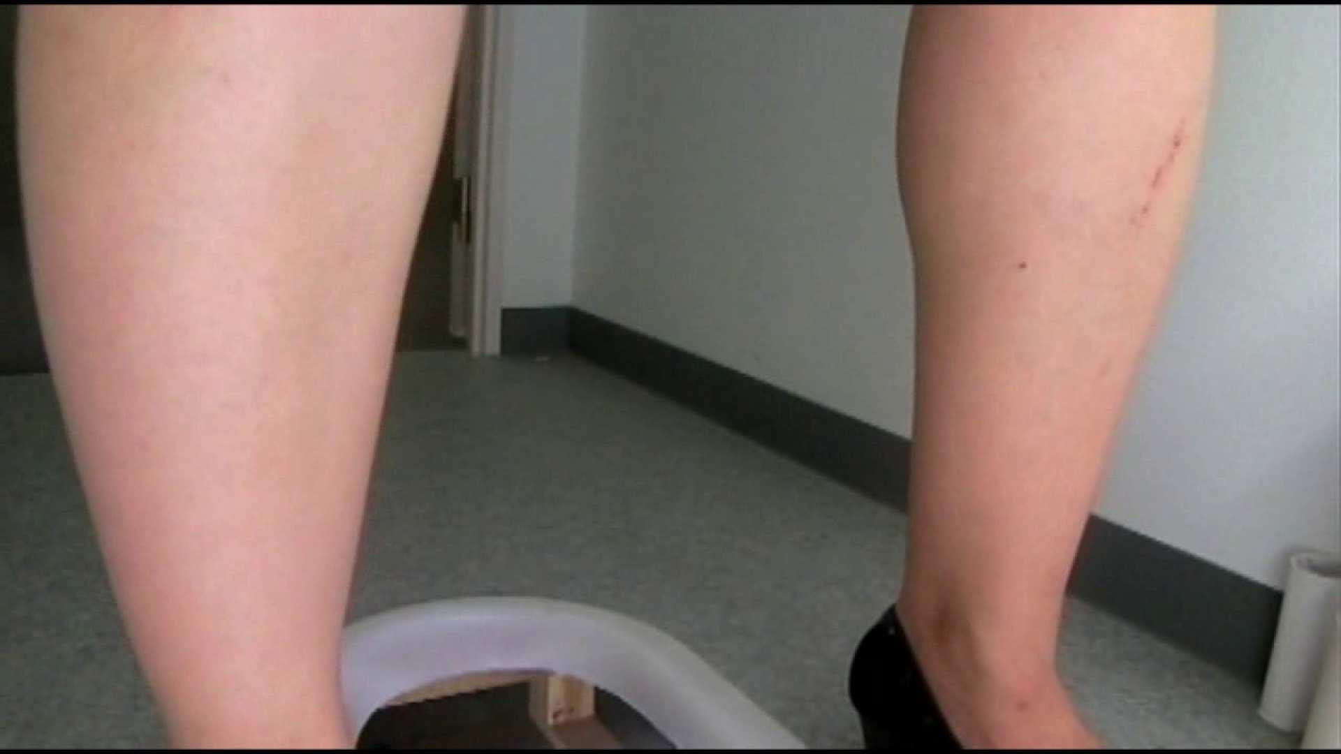 和式にまたがる女たちを待ちうけるカメラの衝撃映像vol.01 和式トイレ 性交動画流出 106pic 89