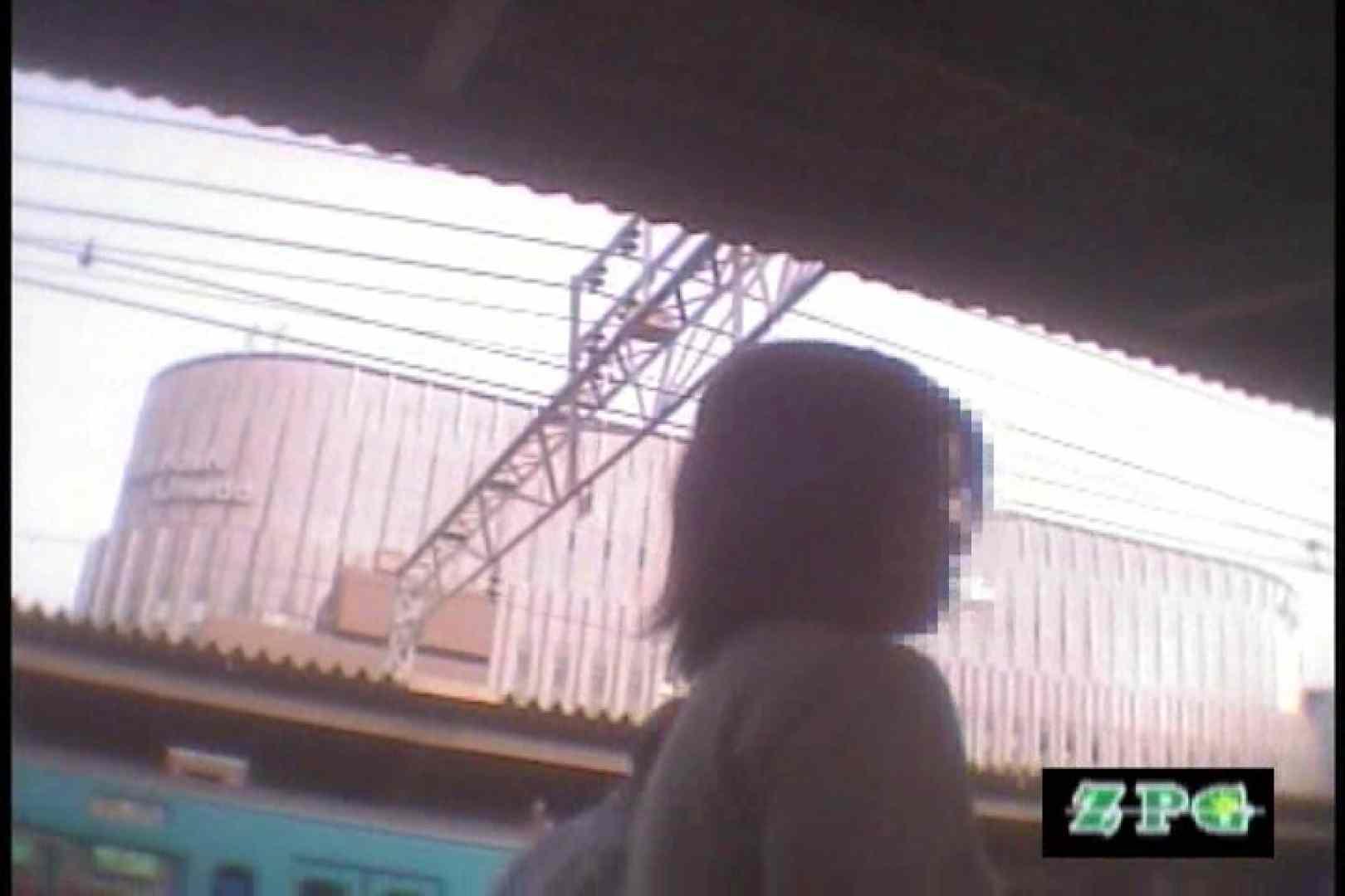 私鉄沿線美女限定パンティー丸覗き!!vol.07 美女丸裸 セックス画像 95pic 75