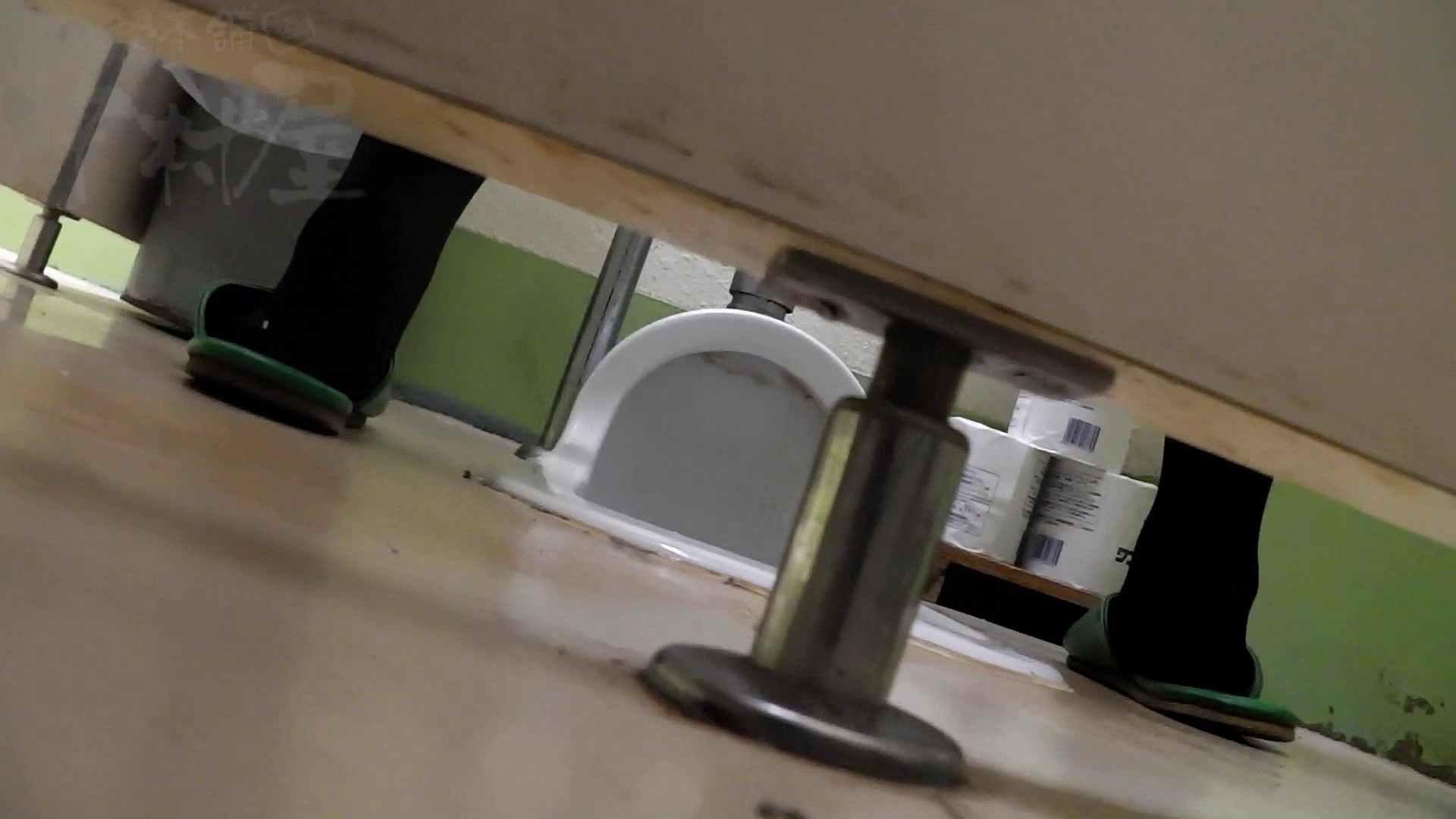 美しい日本の未来 No.02 番外編※注意※好き嫌いはわかれる所です。 女子トイレ潜入  106pic 96