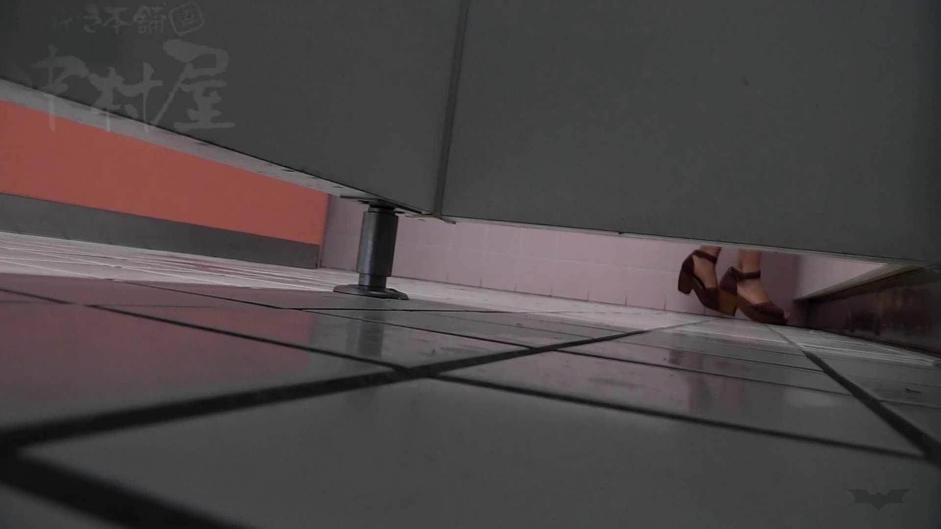 美しい日本の未来 No.16 あぁ懐かしき青春の日々・・・。 トイレ突入 のぞき動画画像 77pic 68