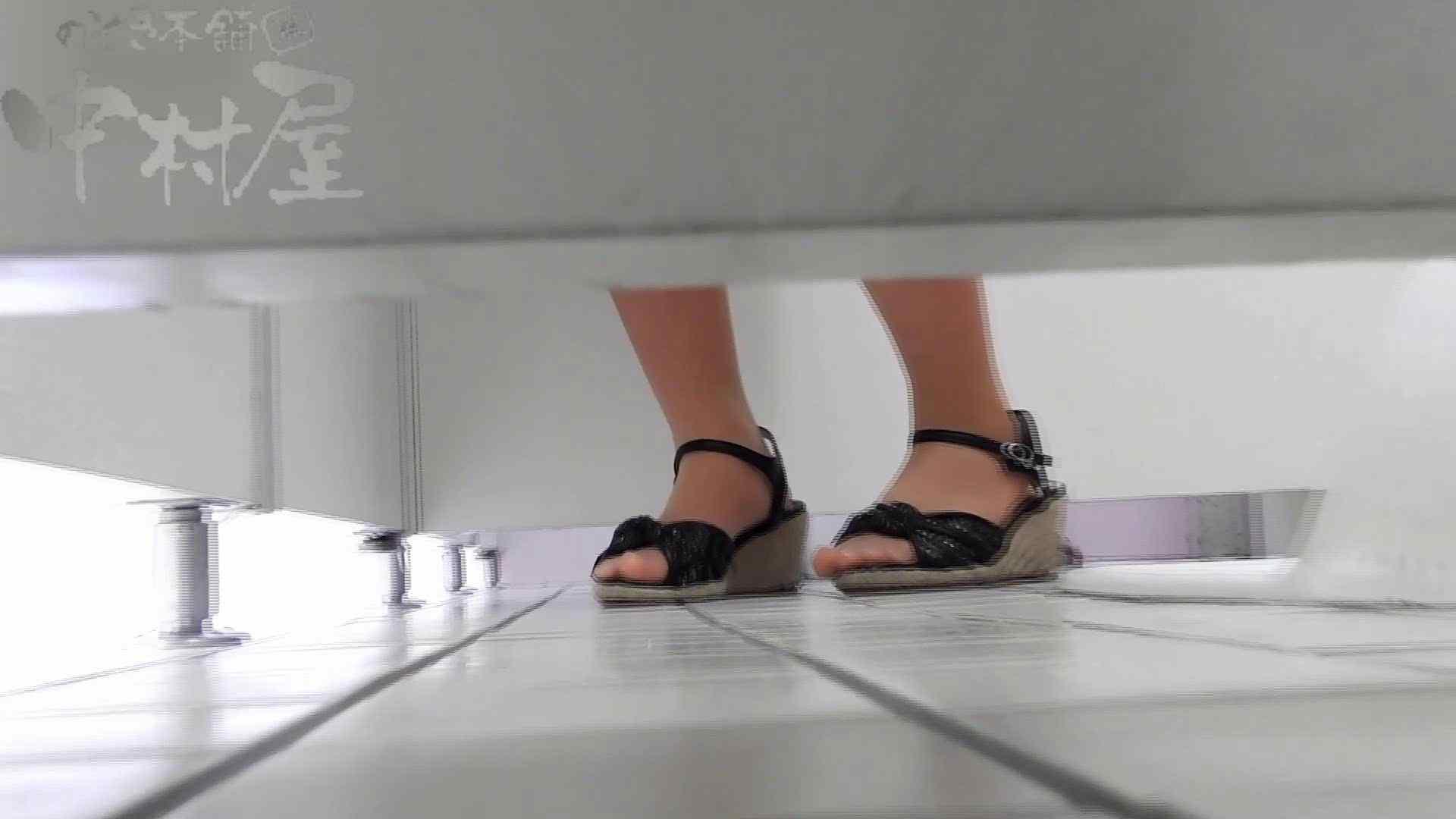 美しい日本の未来 No.34 緊迫!予告モデル撮ろうとしたら清掃員に遭遇 女子トイレ潜入 エロ画像 74pic 62