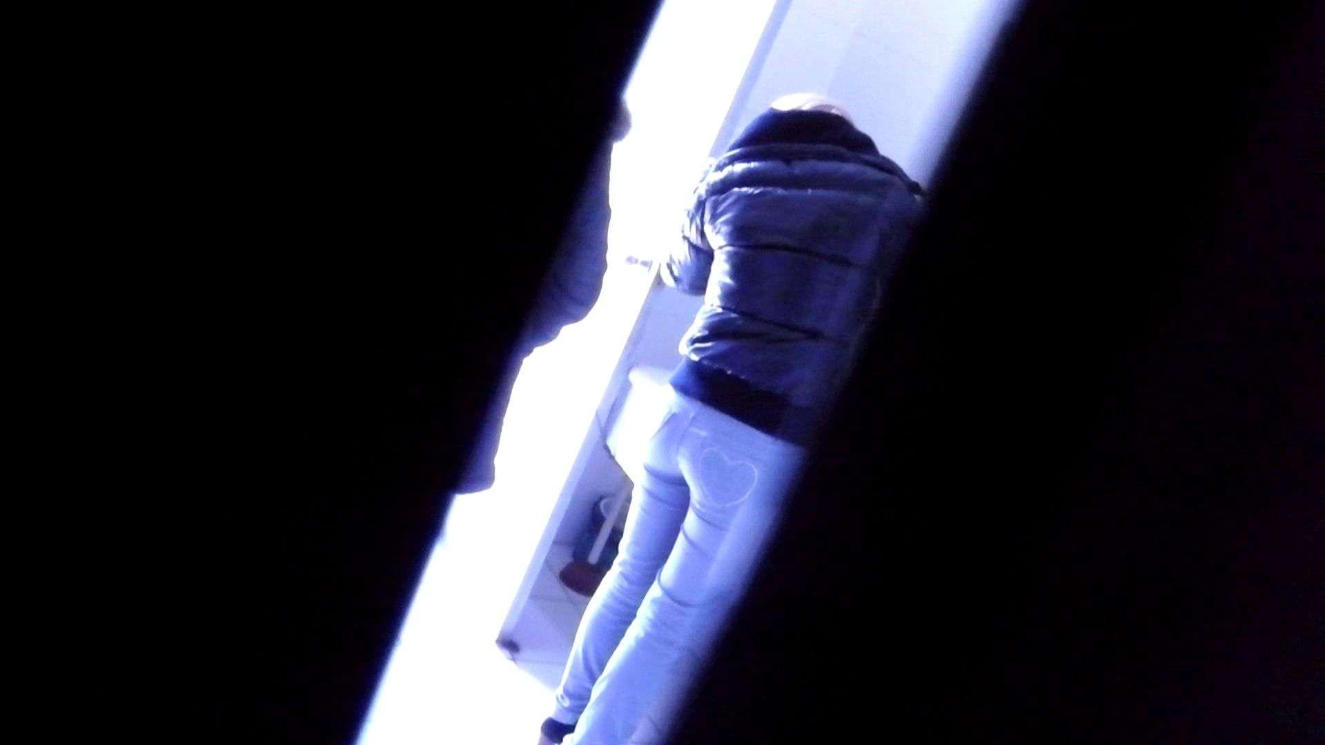 【世界の射窓から】世界の射窓から vol.2後編 美しいOLの裸体 | 洗面所突入  80pic 53