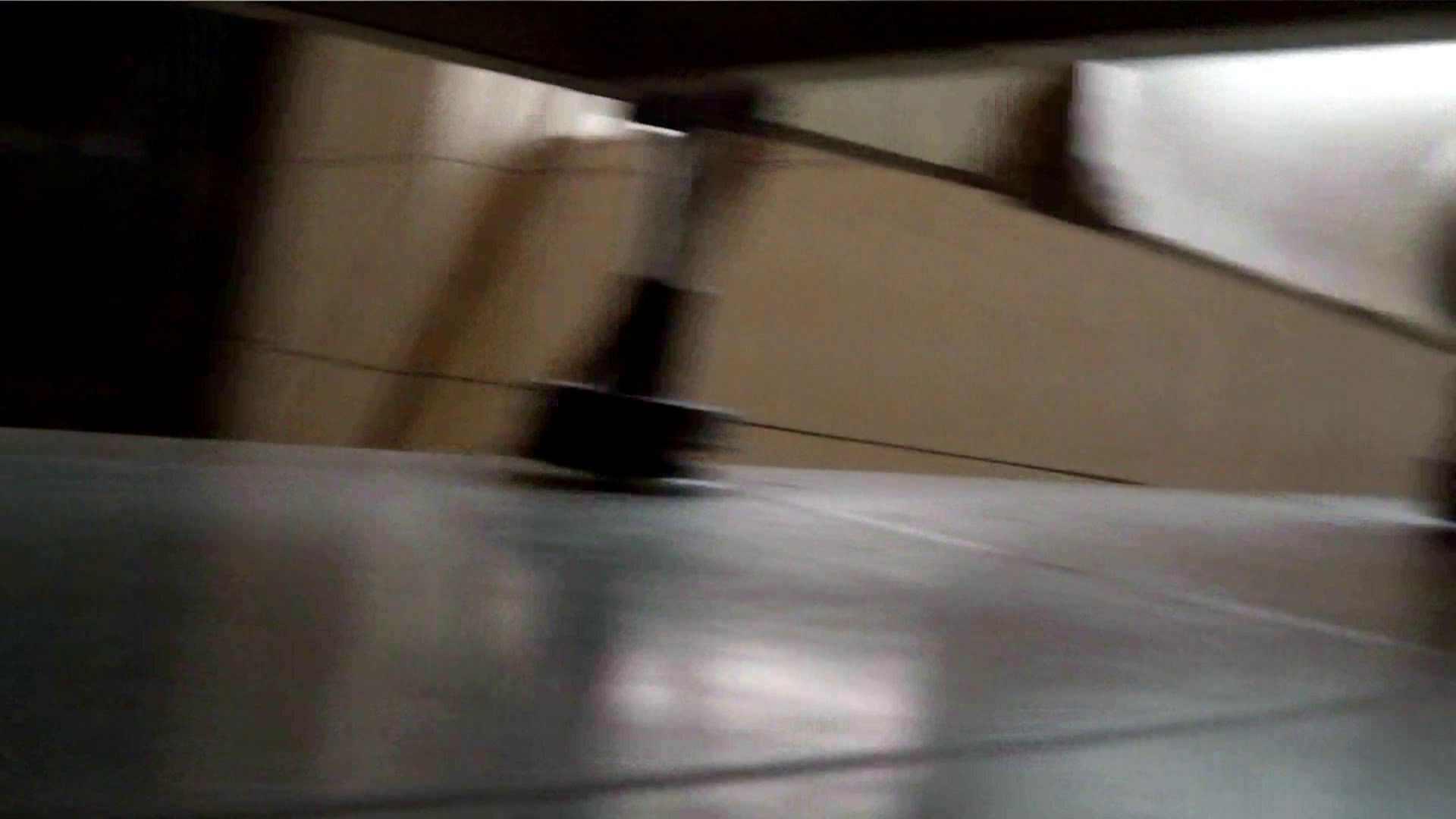 【世界の射窓から】世界の射窓から vol.2後編 美しいOLの裸体 | 洗面所突入  80pic 79