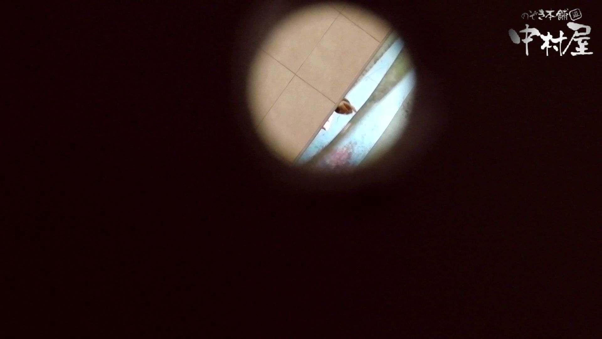 【世界の射窓から】世界の射窓から vol.4前編 洗面所突入  105pic 60