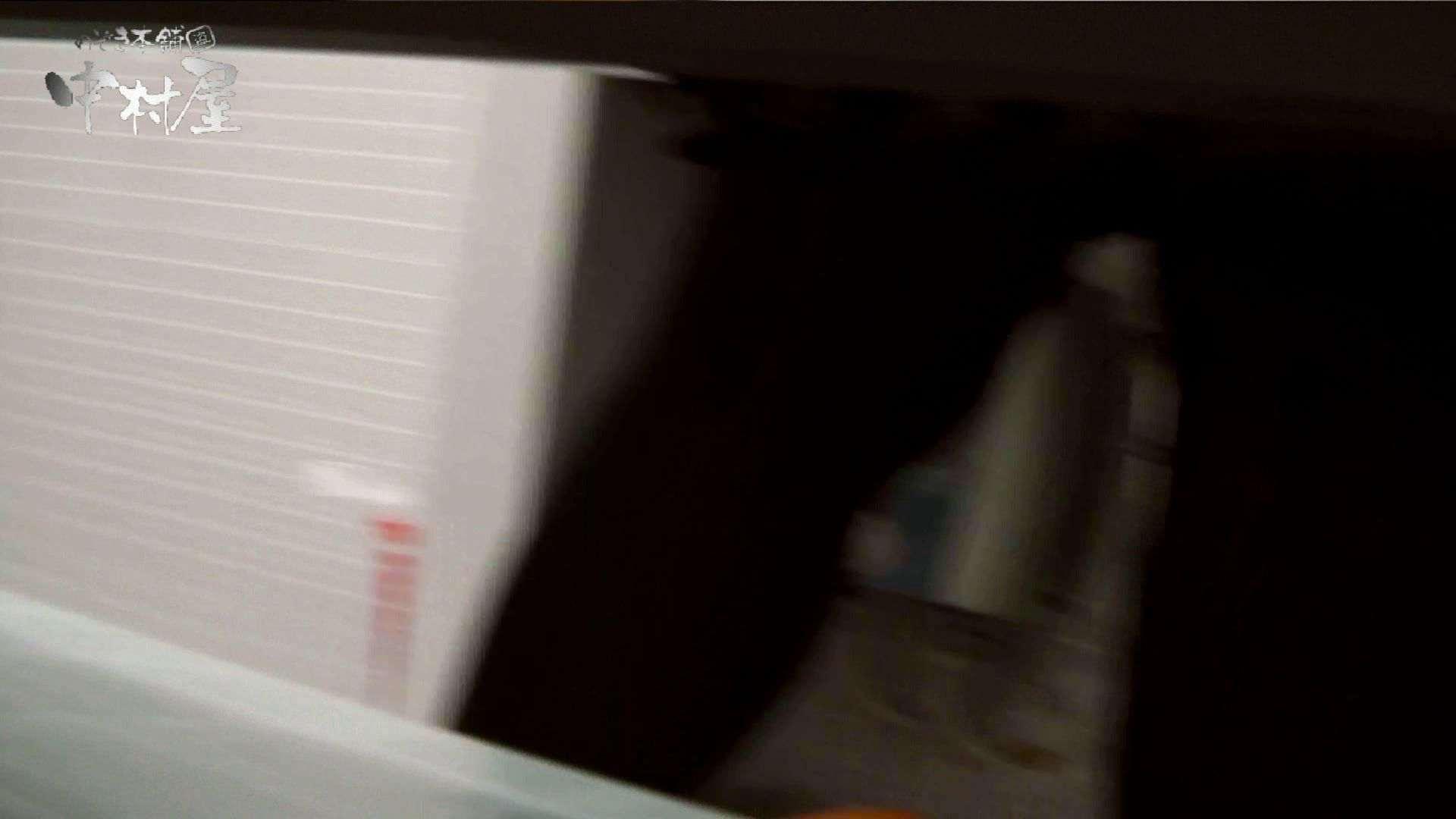 【世界の射窓から】世界の射窓から vol.12 洗面所突入  105pic 36