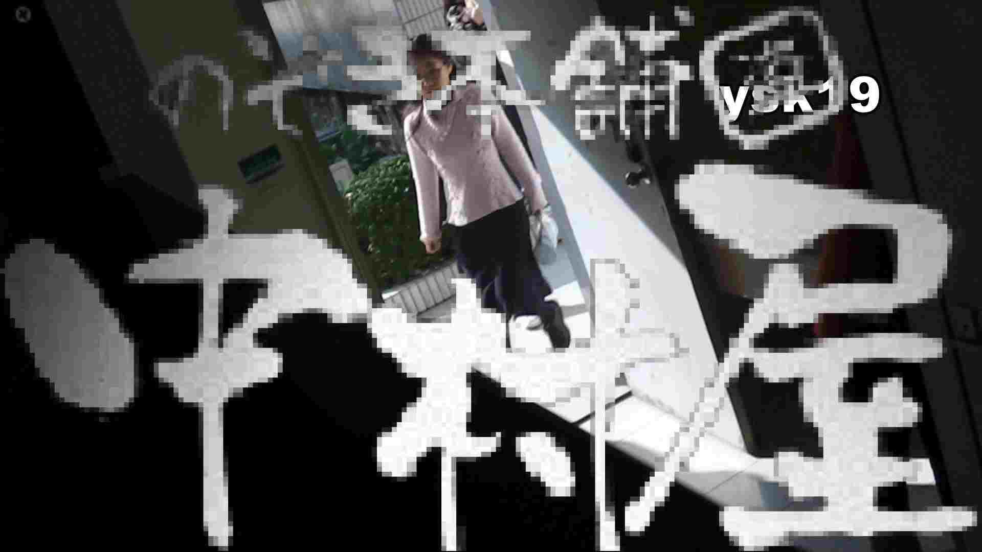 【世界の射窓から】世界の射窓から vol.19後編 洗面所突入 | 美しいOLの裸体  102pic 9