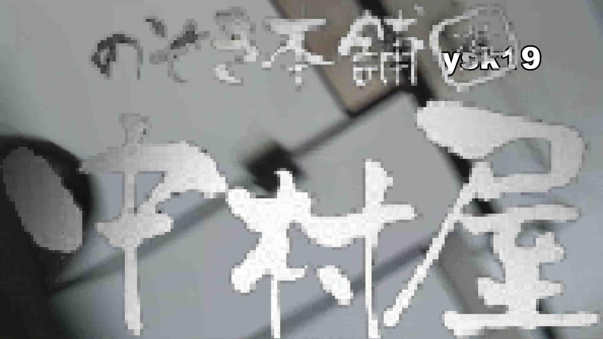 【世界の射窓から】世界の射窓から vol.19後編 洗面所突入 | 美しいOLの裸体  102pic 11