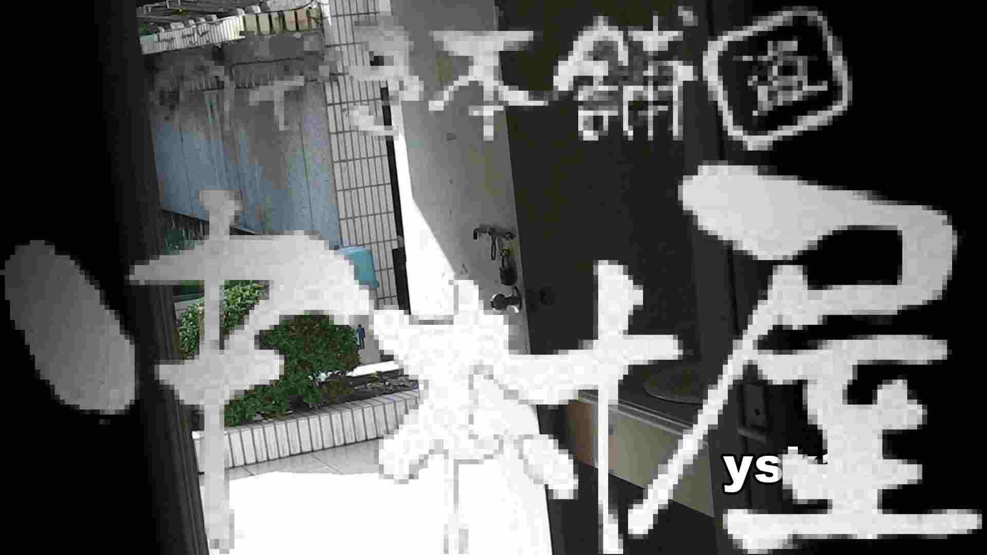 【世界の射窓から】世界の射窓から vol.19後編 洗面所突入 | 美しいOLの裸体  102pic 51