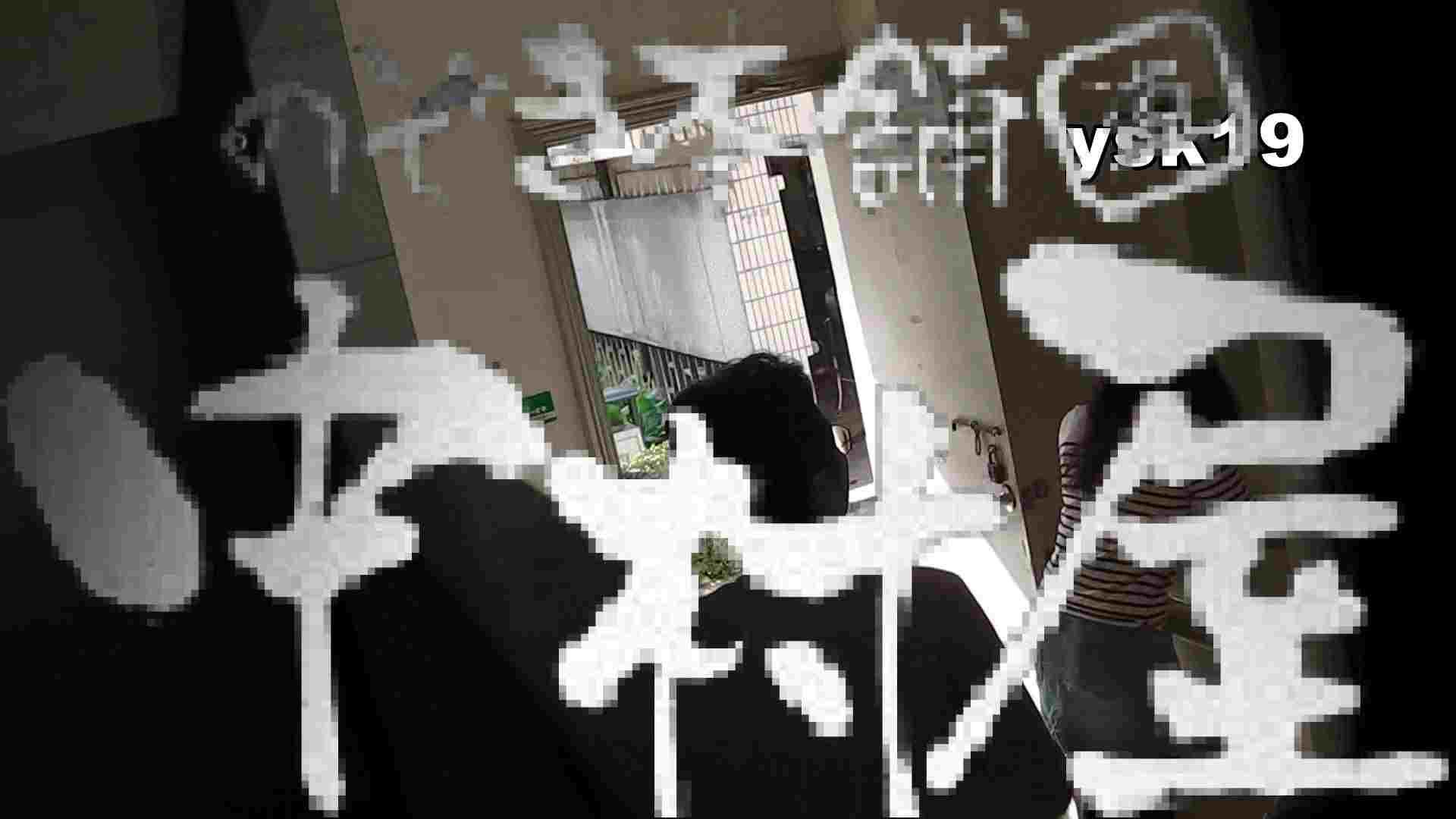 【世界の射窓から】世界の射窓から vol.19後編 洗面所突入 | 美しいOLの裸体  102pic 65