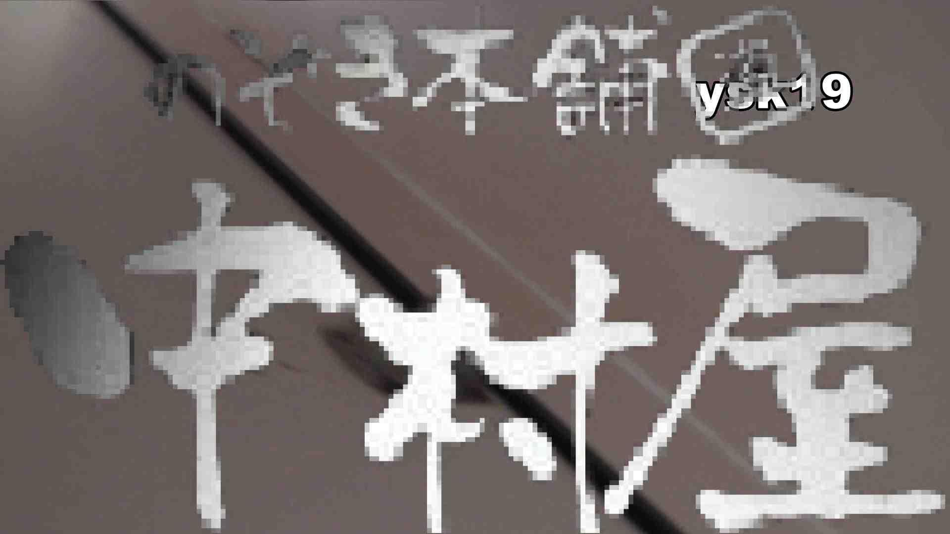 【世界の射窓から】世界の射窓から vol.19後編 洗面所突入 | 美しいOLの裸体  102pic 69