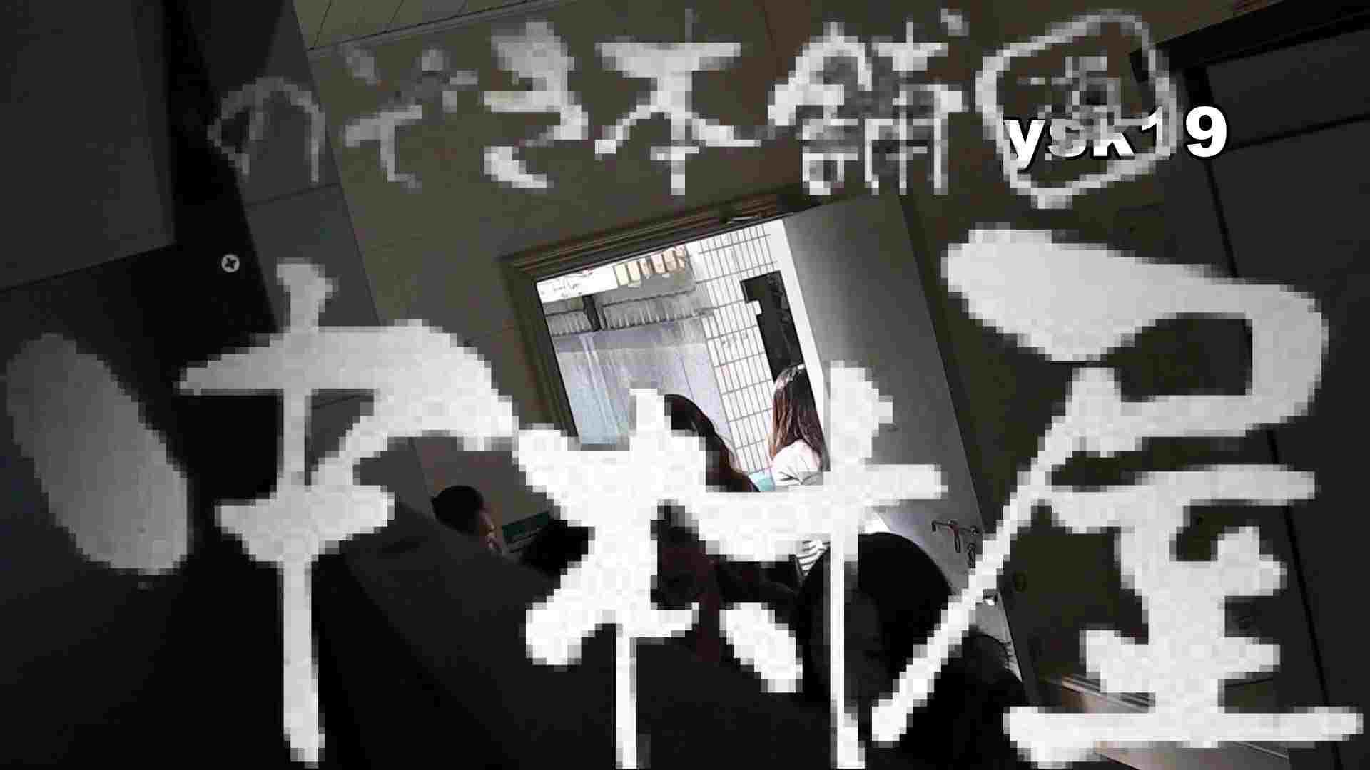 【世界の射窓から】世界の射窓から vol.19後編 洗面所突入 | 美しいOLの裸体  102pic 71