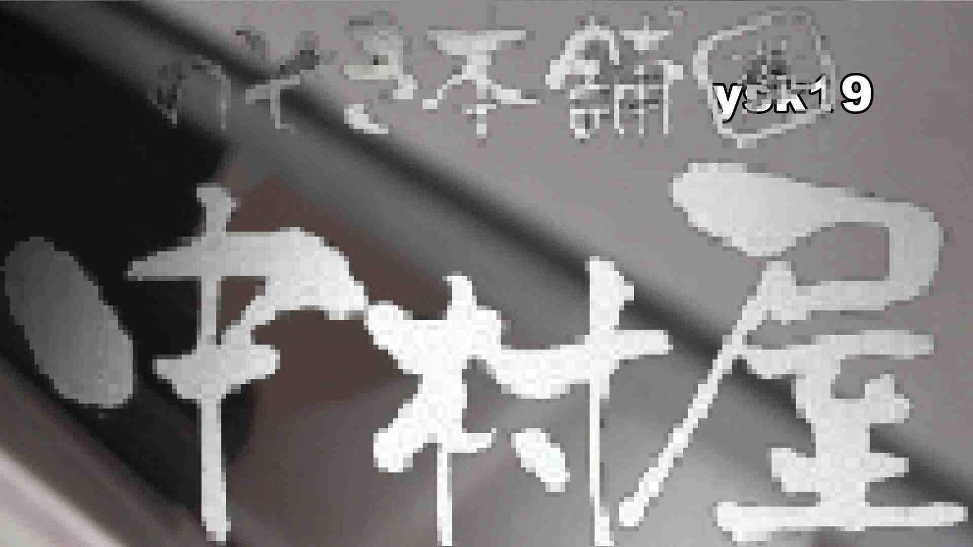 【世界の射窓から】世界の射窓から vol.19後編 洗面所突入 | 美しいOLの裸体  102pic 79