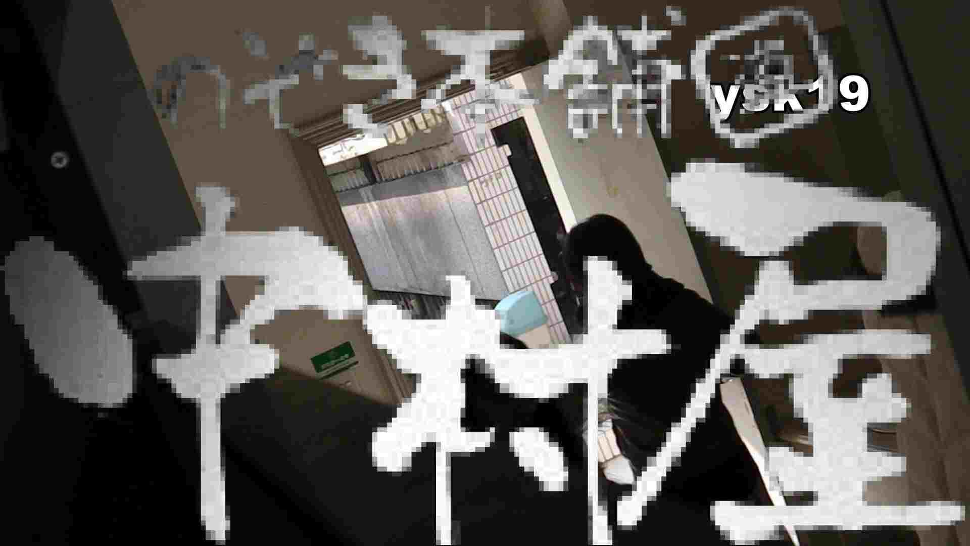 【世界の射窓から】世界の射窓から vol.19後編 洗面所突入 | 美しいOLの裸体  102pic 91