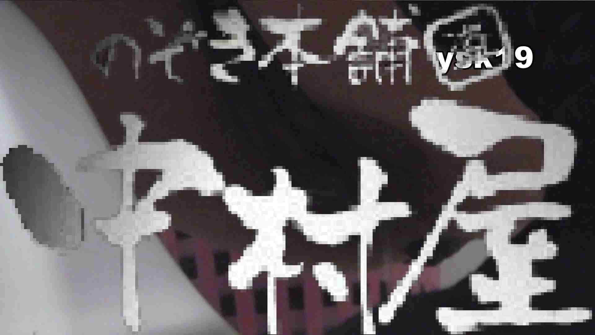 【世界の射窓から】世界の射窓から vol.19後編 洗面所突入 | 美しいOLの裸体  102pic 97