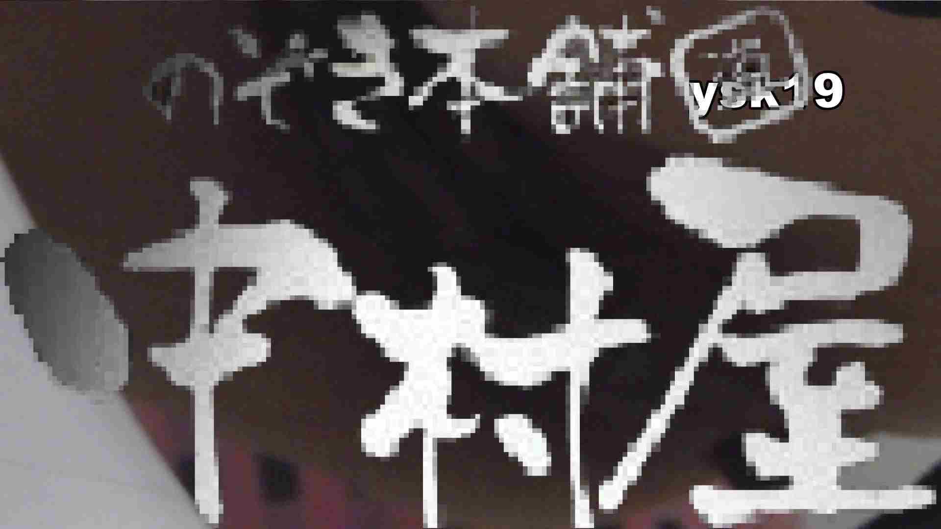 【世界の射窓から】世界の射窓から vol.19後編 洗面所突入  102pic 98