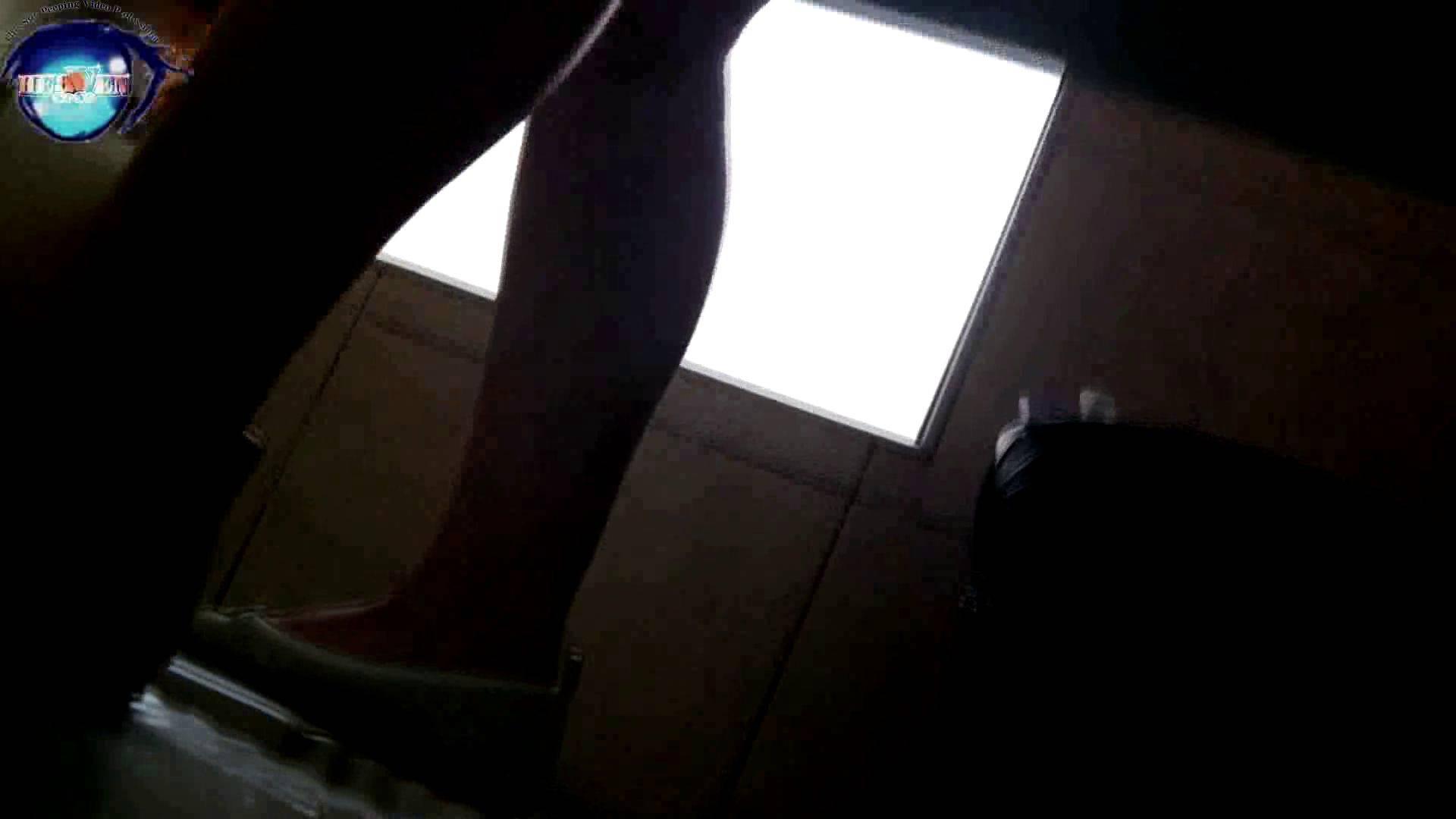 【世界の射窓から】世界の射窓から vol.26後編 美しいOLの裸体   洗面所突入  83pic 13