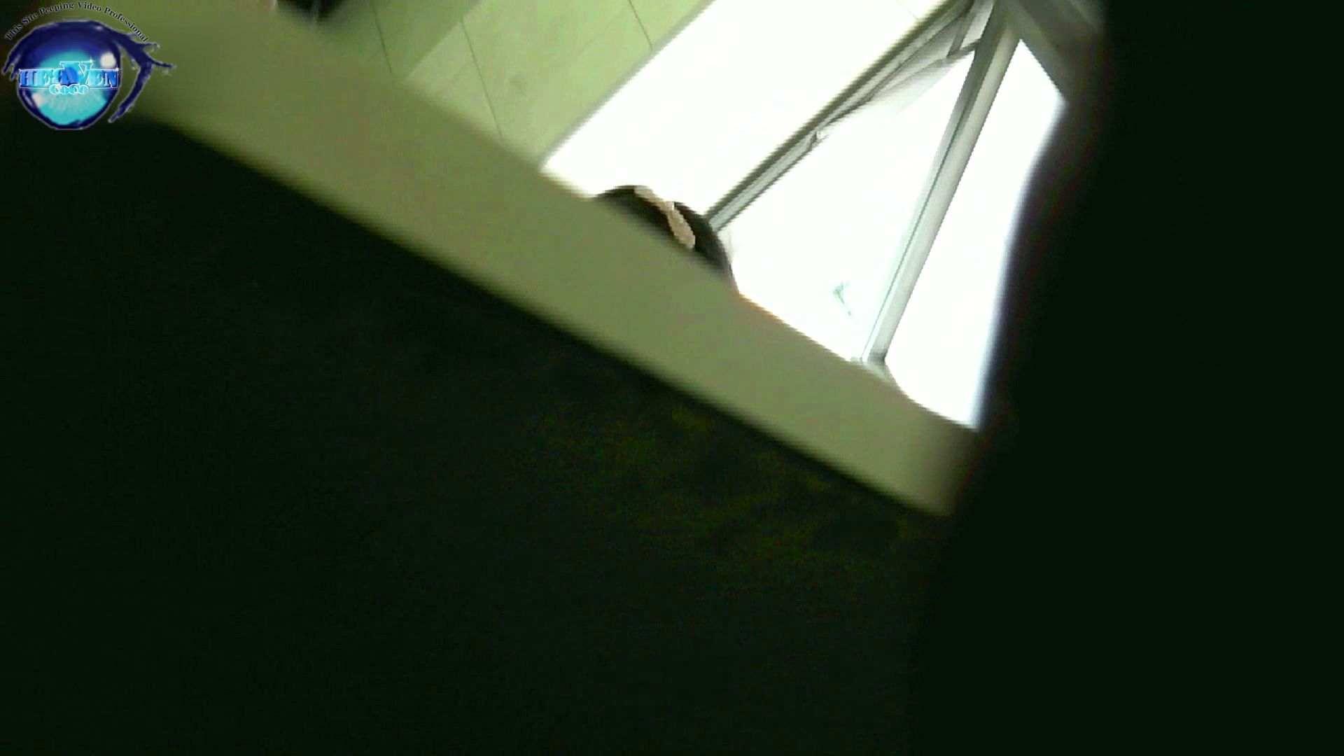 世界の射窓から vol.29 後編 洗面所突入  105pic 50