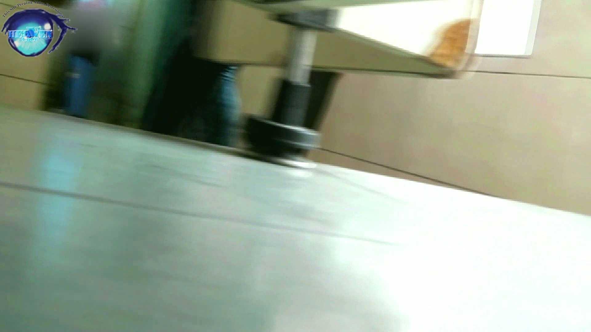 世界の射窓から vol.29 後編 洗面所突入  105pic 104