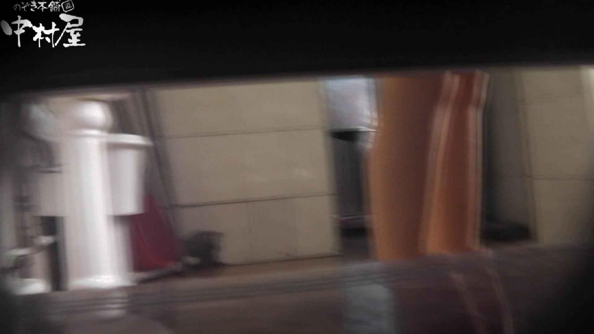 世界の射窓から vol.44 お上品そうな 洗面所突入 | 美しいOLの裸体  100pic 59