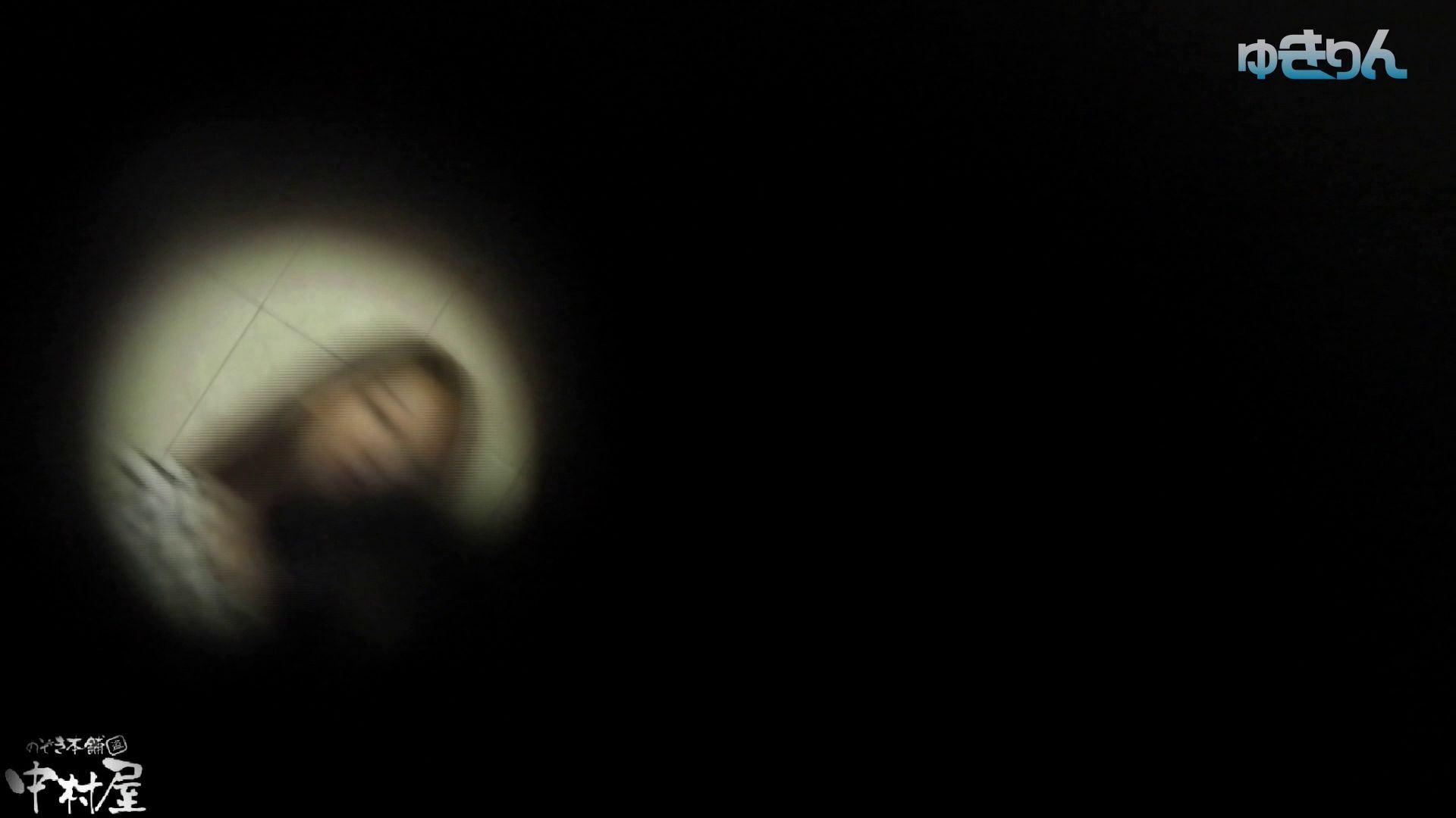 【世界の射窓から~ステーション編~】ステーション編 vol54 便秘のせいで長蛇の列、じっくり撮らせて頂きました 美しいOLの裸体  70pic 8