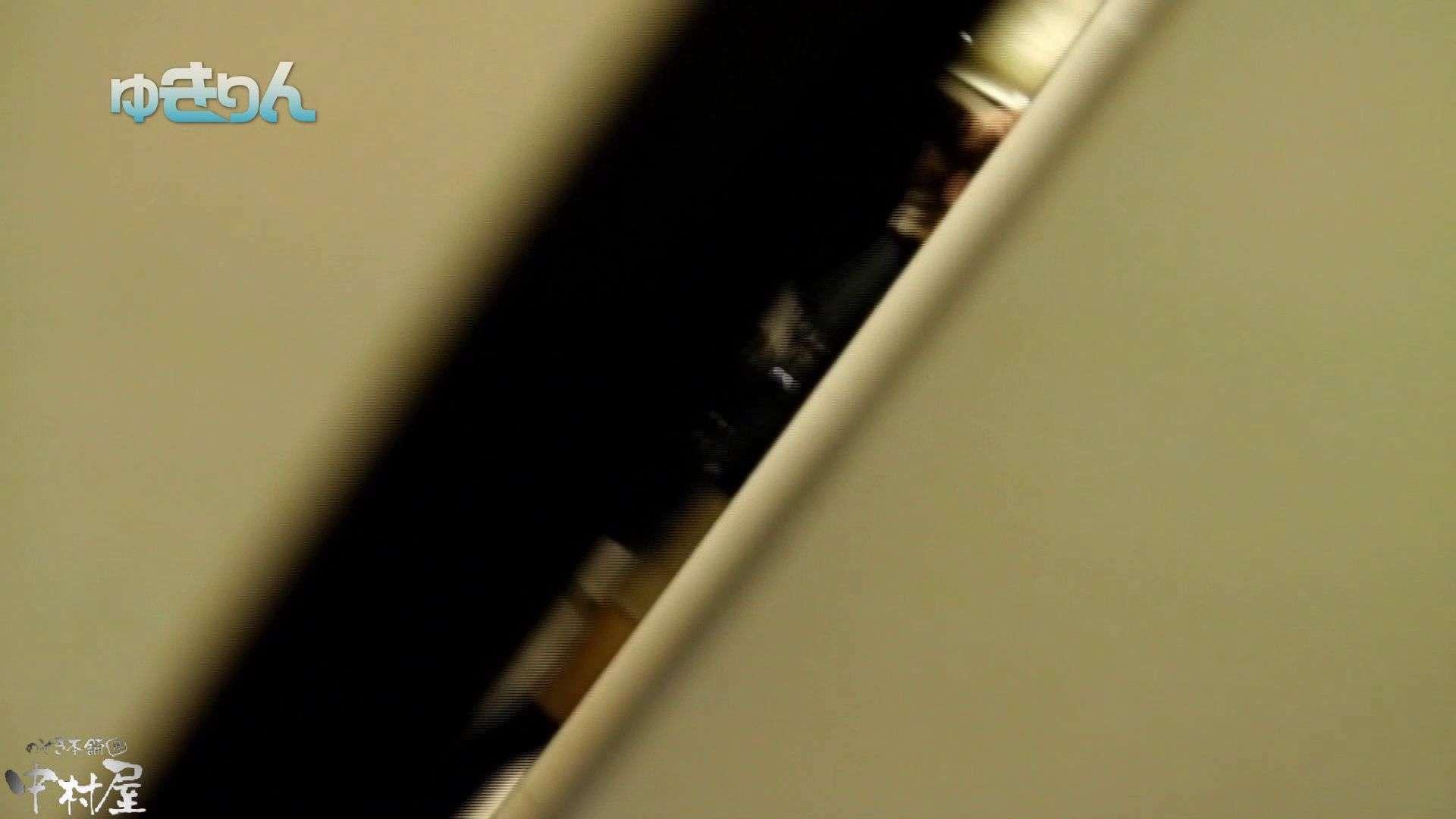 【世界の射窓から~ステーション編~】ステーション編 vol54 便秘のせいで長蛇の列、じっくり撮らせて頂きました後編 美しいOLの裸体  73pic 14