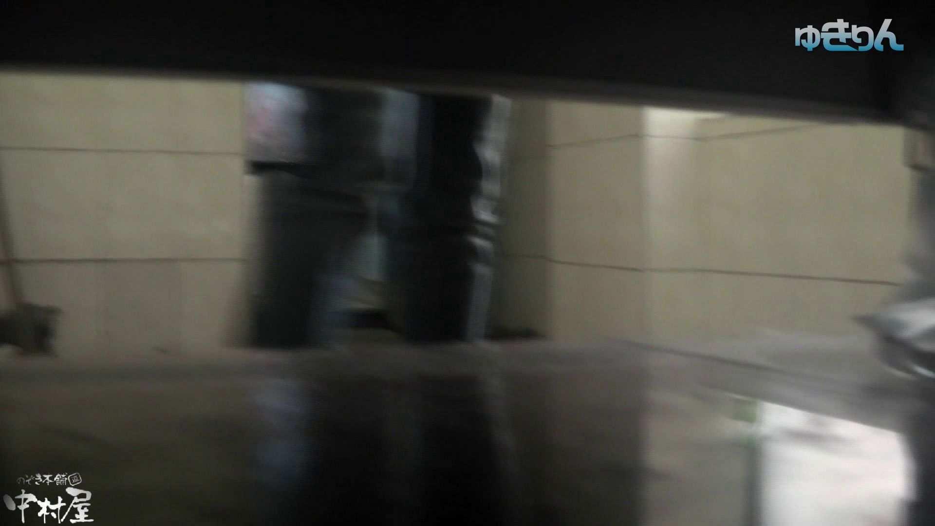 【世界の射窓から~ステーション編~】ステーション編 vol54 便秘のせいで長蛇の列、じっくり撮らせて頂きました後編 美しいOLの裸体 | 0  73pic 25