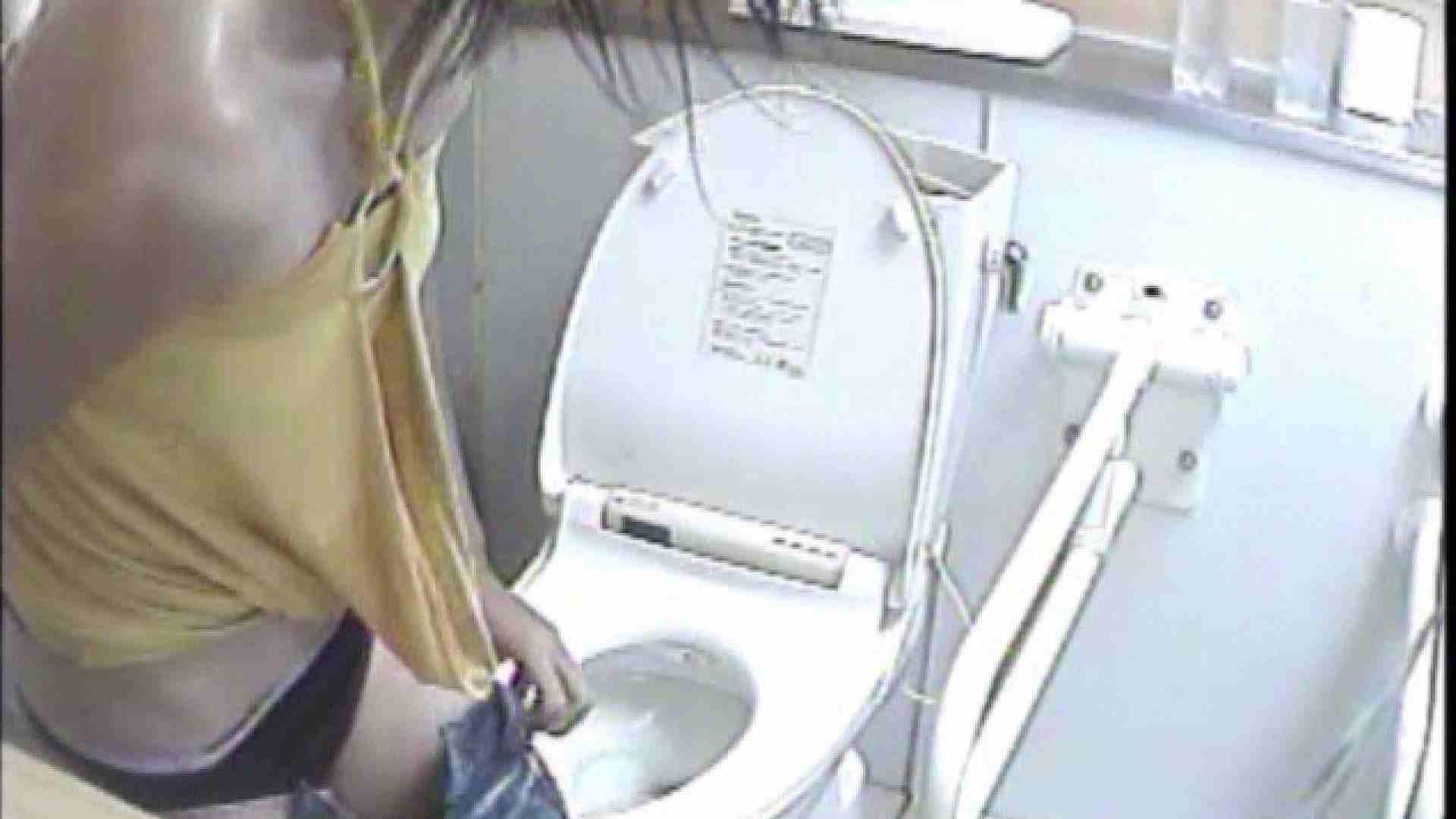 女子トイレ盗撮若い嬢編vol.01 排泄隠し撮り えろ無修正画像 93pic 26