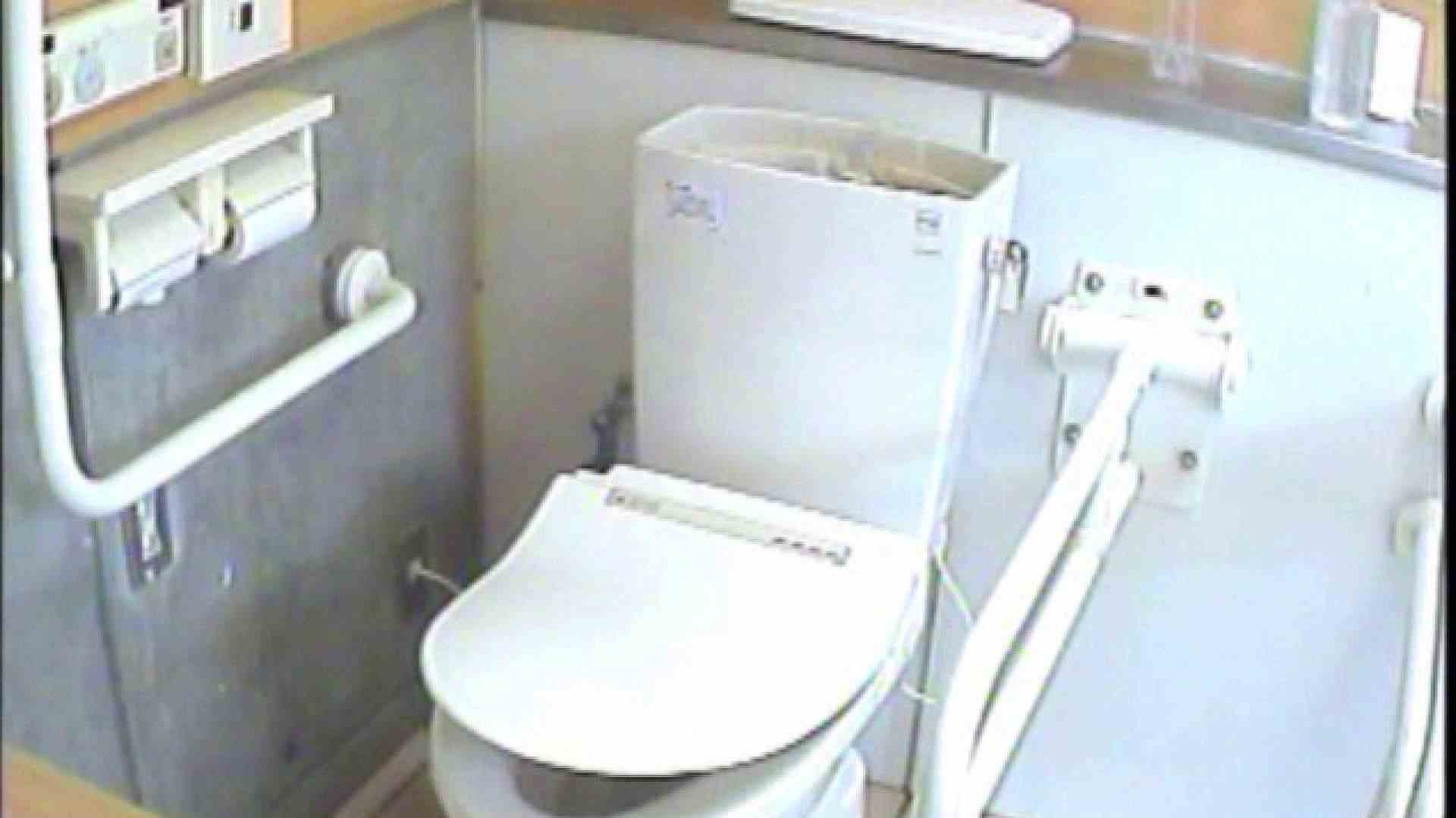 女子トイレ盗撮若い嬢編vol.01 美しいOLの裸体 われめAV動画紹介 93pic 38