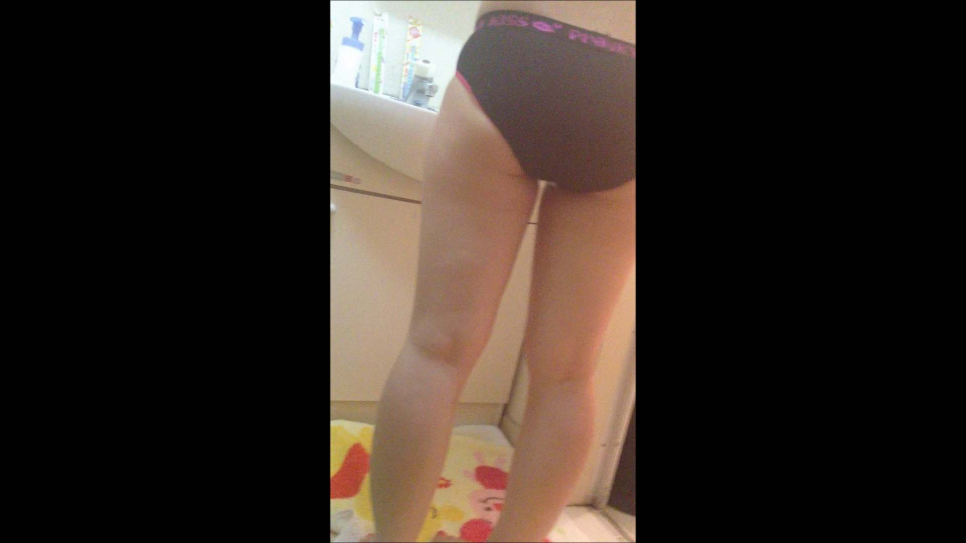 03(3日目)お風呂をイヤイヤ撮らせてくれた 現役ギャル 戯れ無修正画像 78pic 57