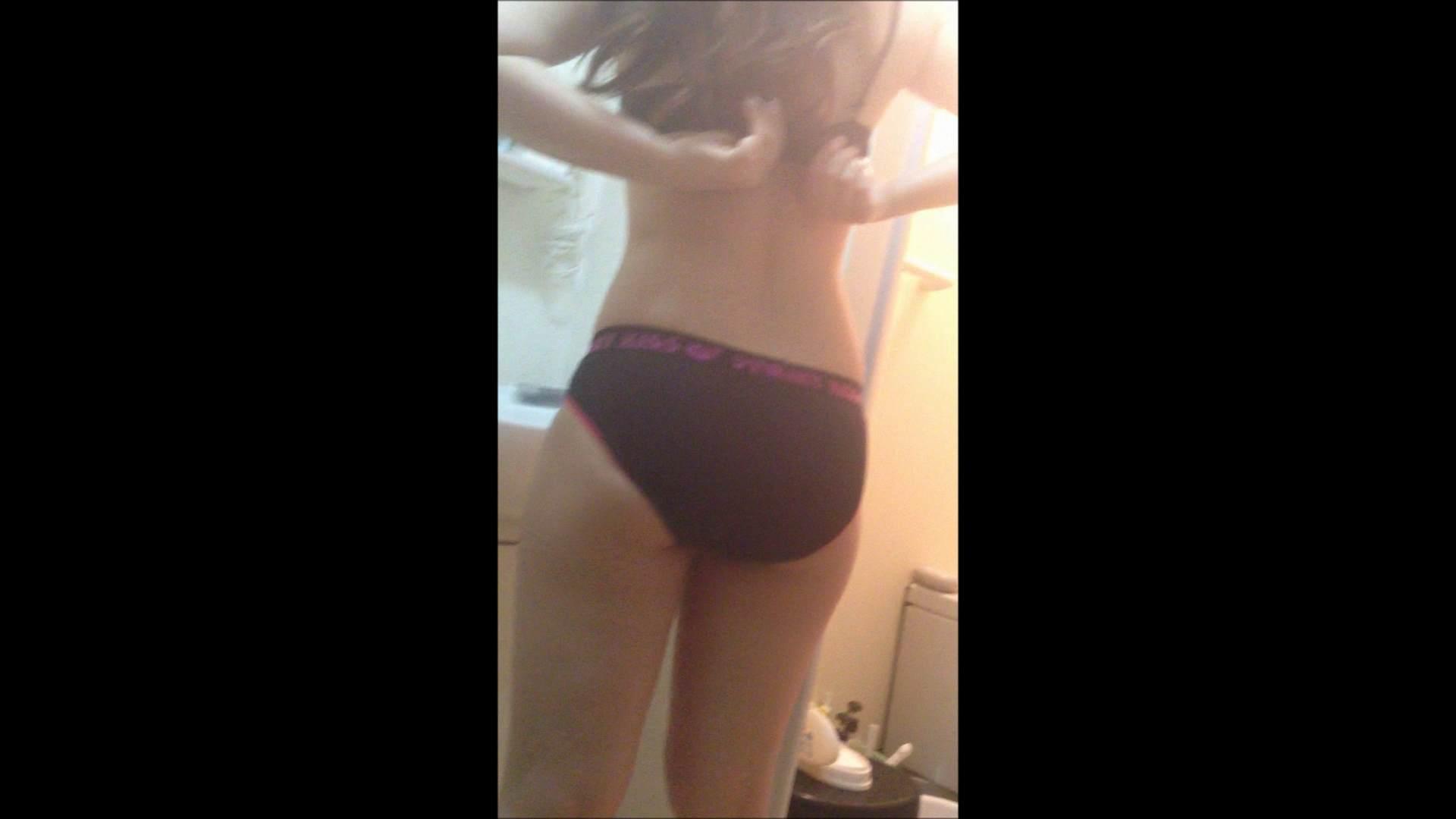 03(3日目)お風呂をイヤイヤ撮らせてくれた マンコ・ムレムレ  78pic 60