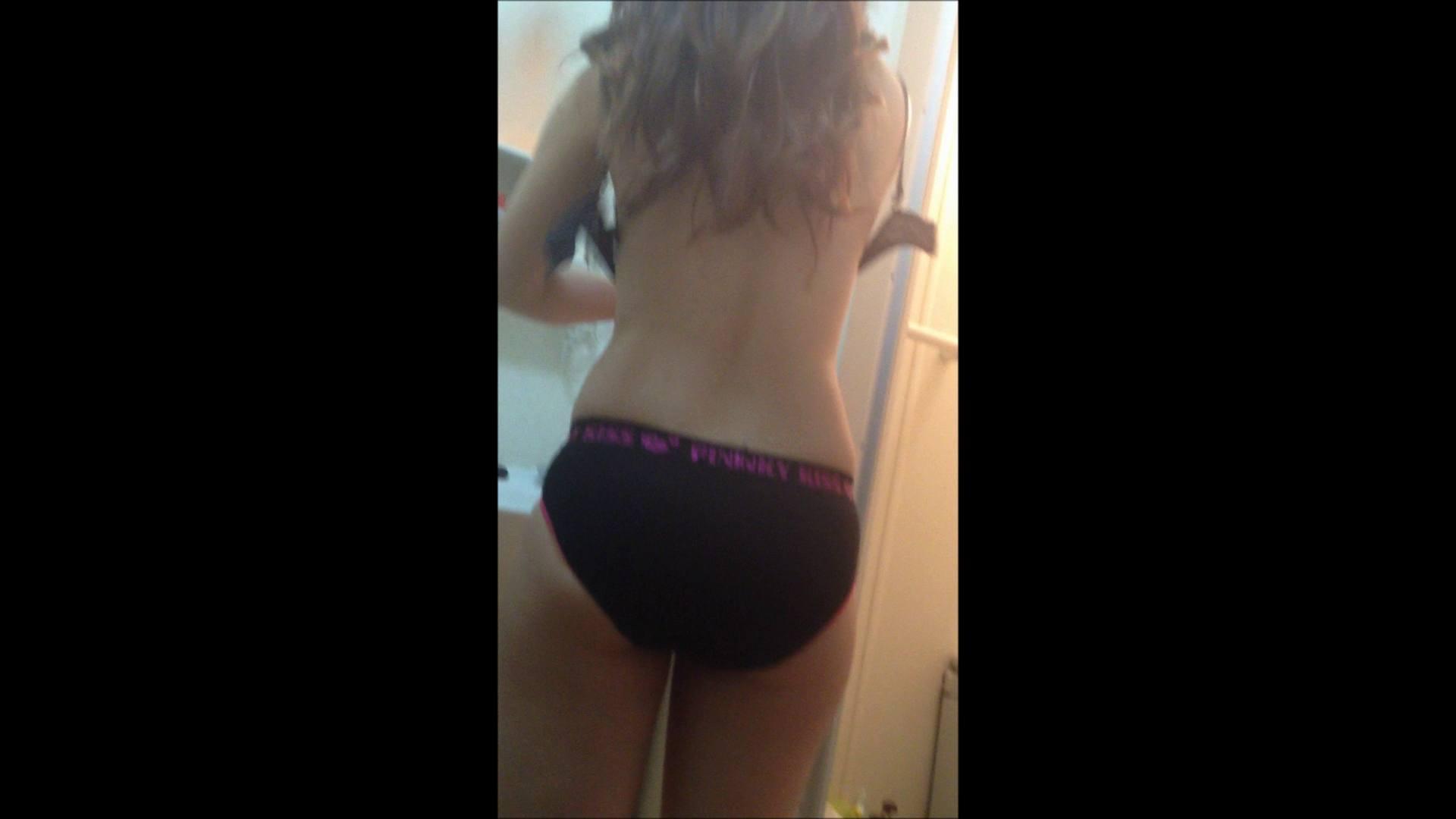 03(3日目)お風呂をイヤイヤ撮らせてくれた 覗き 盗撮動画紹介 78pic 64