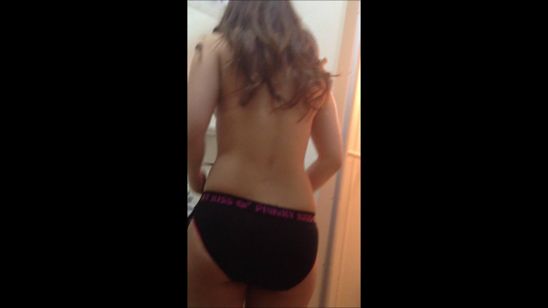 03(3日目)お風呂をイヤイヤ撮らせてくれた マンコ・ムレムレ  78pic 65