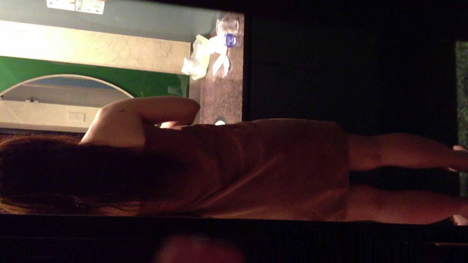 14(14日目)風呂上りのドライヤー マンコ・ムレムレ   盗撮師作品  105pic 11