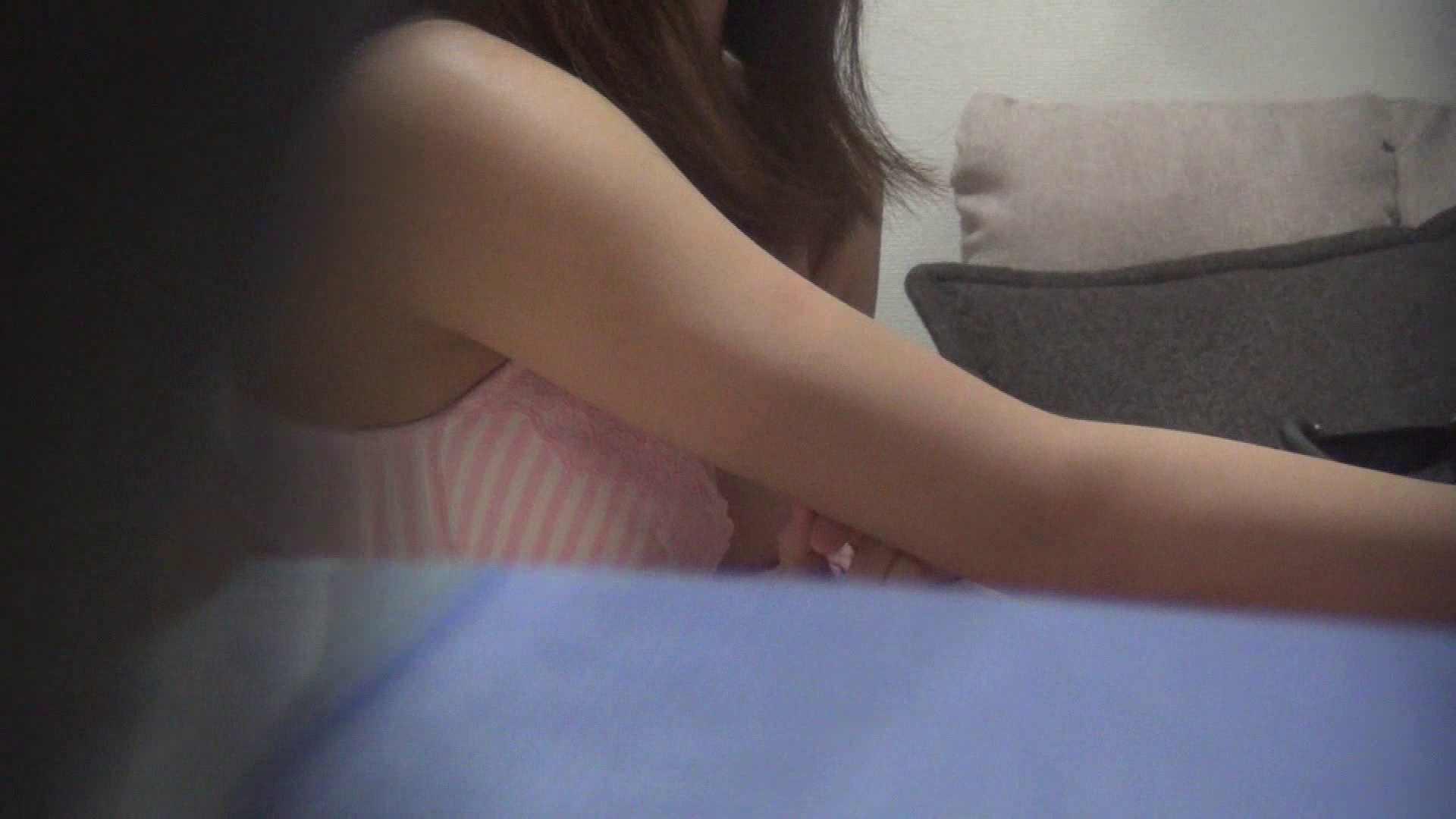 【05】仕事が忙しくて・・・久しぶりにベランダで待ち伏せ 覗き SEX無修正画像 94pic 49