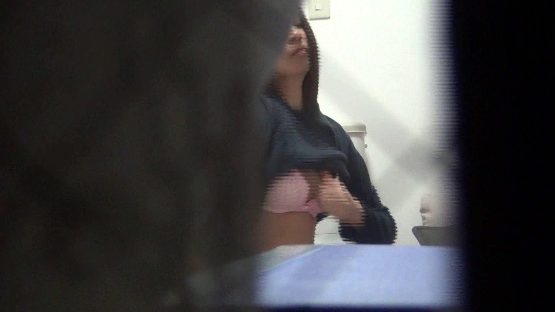 【05】仕事が忙しくて・・・久しぶりにベランダで待ち伏せ 覗き SEX無修正画像 94pic 59