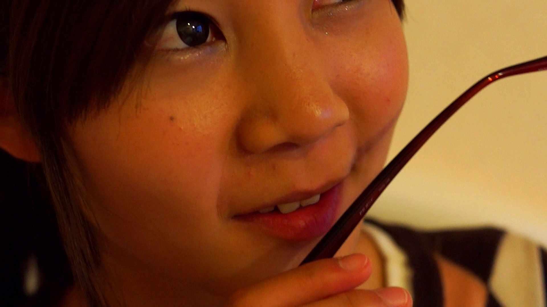 vol.10 メガネを舐めてもらってます。 美しいOLの裸体   0  100pic 39