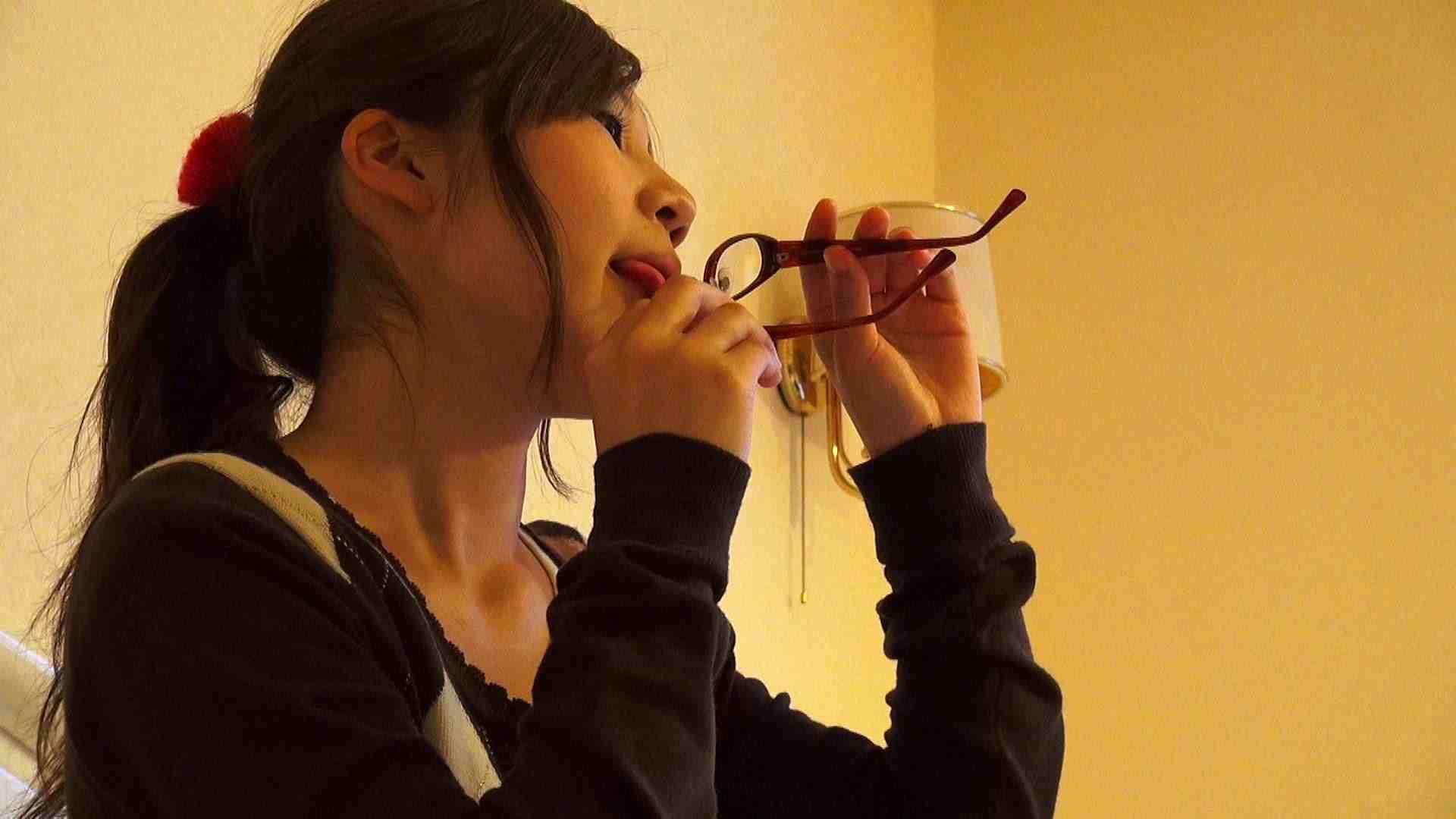 vol.10 メガネを舐めてもらってます。 美しいOLの裸体   0  100pic 61