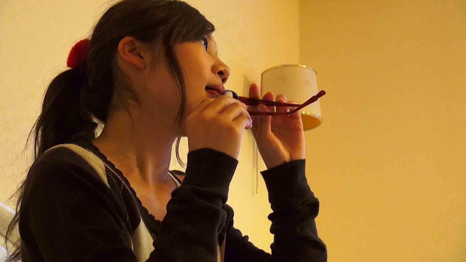 vol.10 メガネを舐めてもらってます。 美しいOLの裸体   0  100pic 63