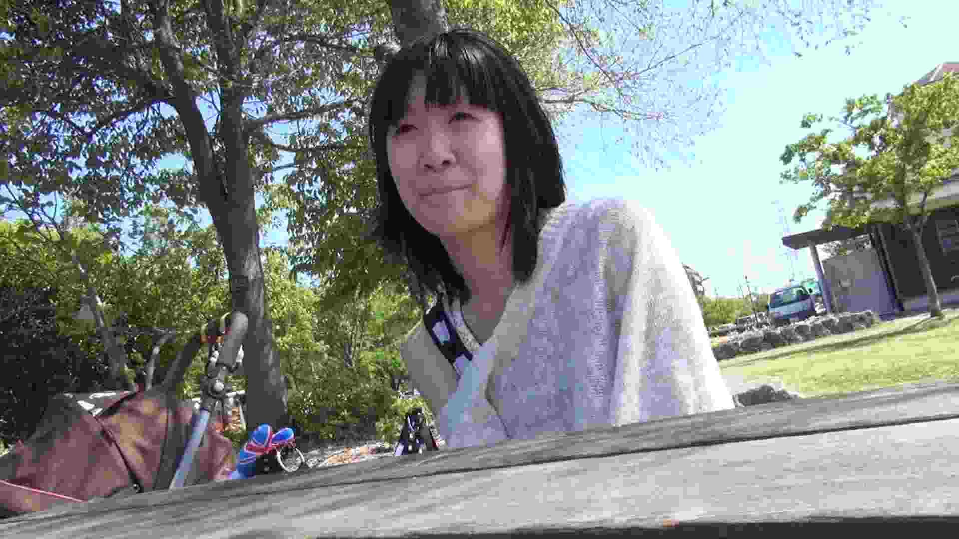 【母の時・01】インタビュー→とびっこ マンコ・ムレムレ  96pic 5
