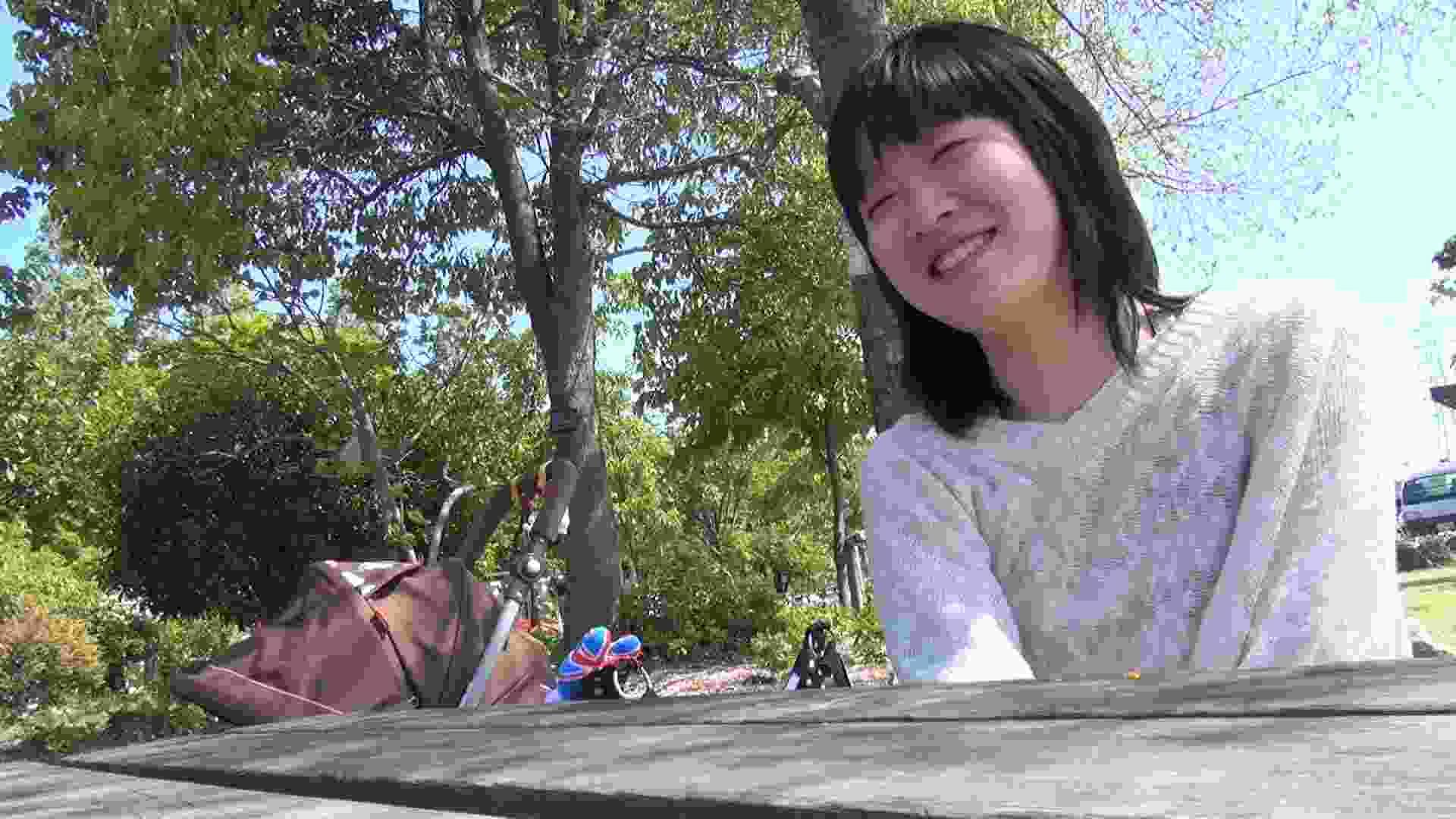 【母の時・01】インタビュー→とびっこ マンコ・ムレムレ  96pic 30