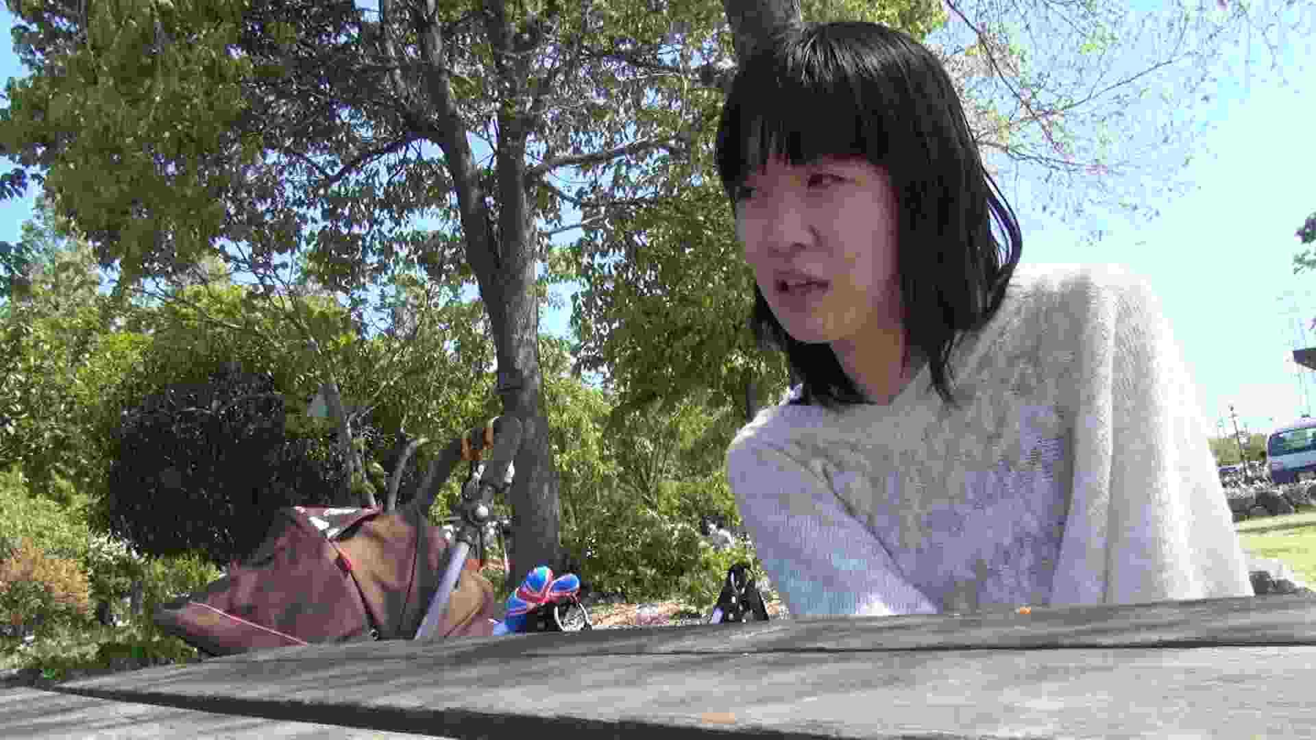 【母の時・01】インタビュー→とびっこ マンコ・ムレムレ | 覗き  96pic 31