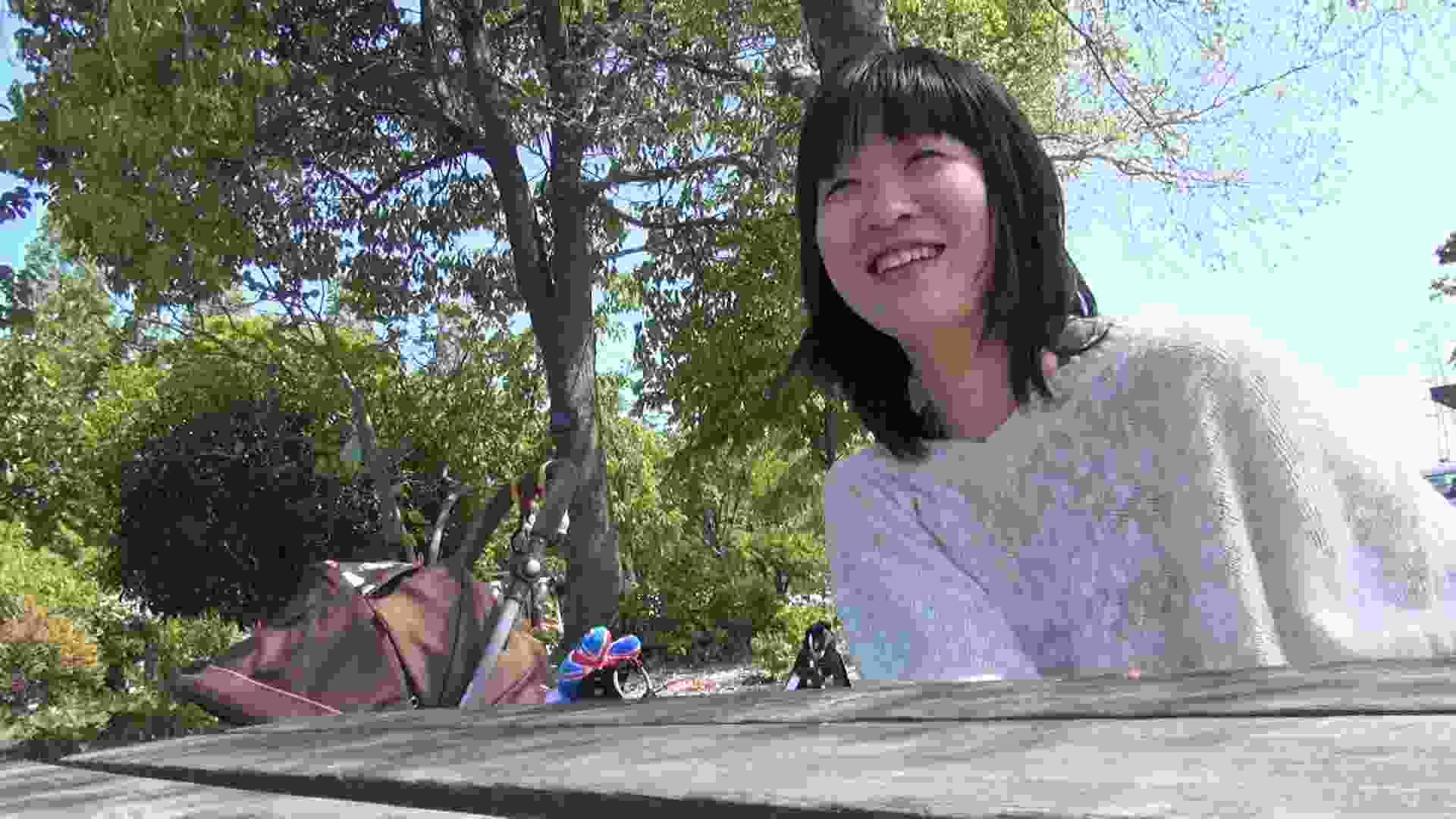【母の時・01】インタビュー→とびっこ 現役ギャル おまんこ動画流出 96pic 33