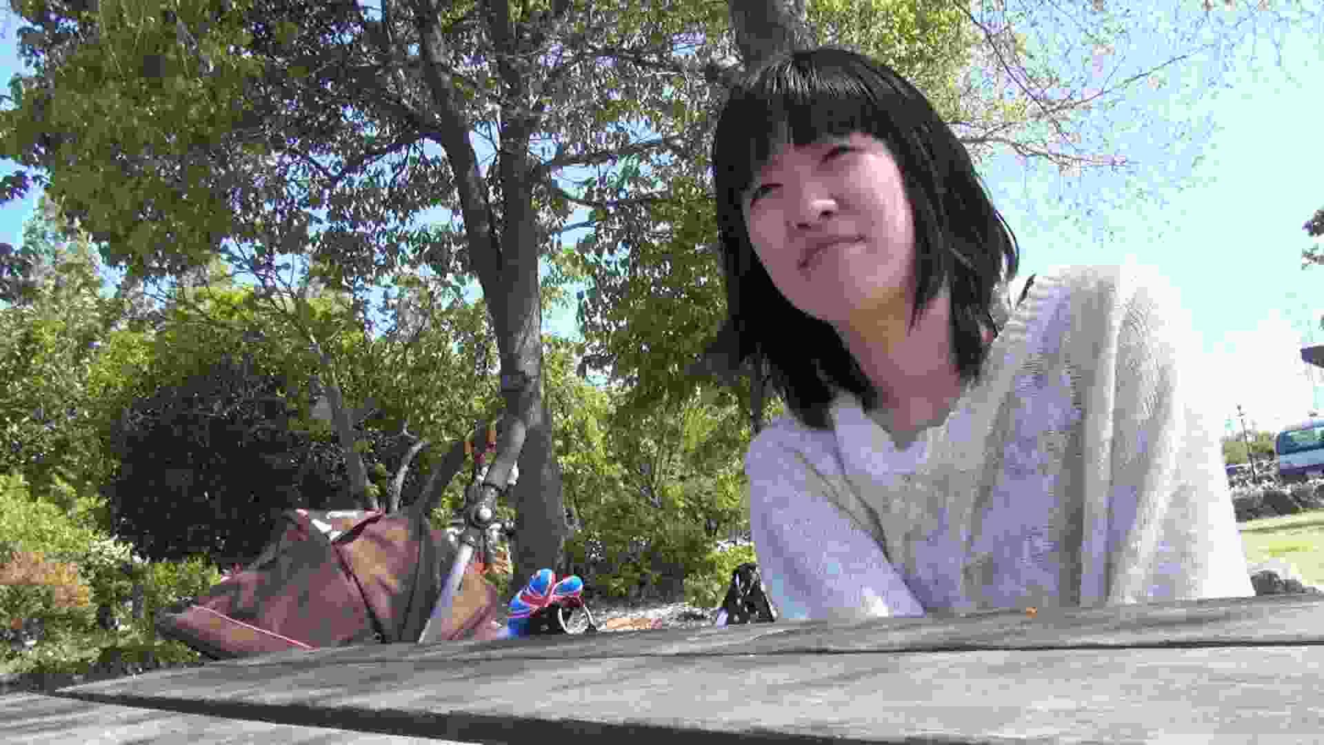 【母の時・01】インタビュー→とびっこ モロだしオマンコ われめAV動画紹介 96pic 49