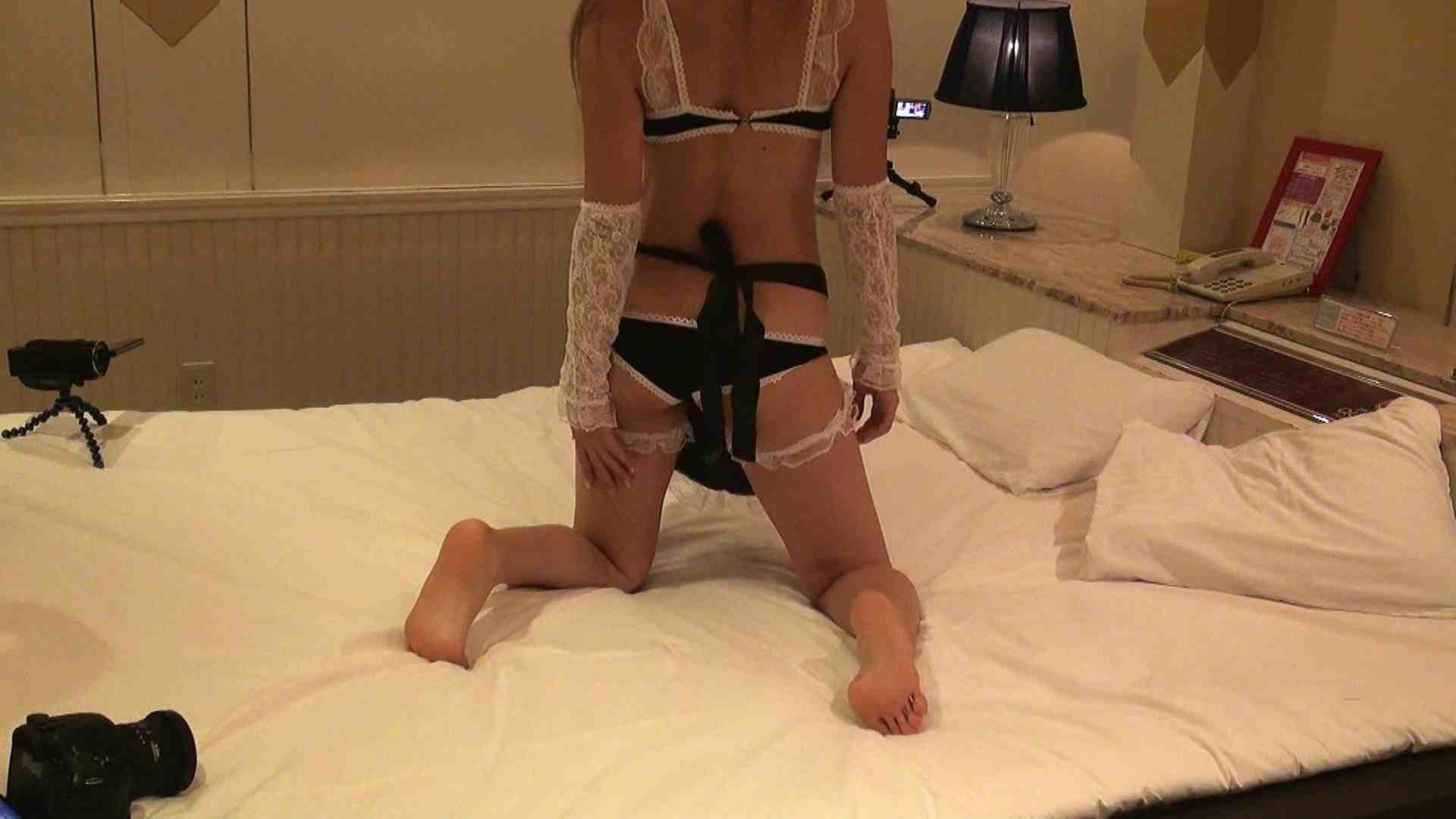 vol.1 警戒されながらラブホテルへ!優ちゃんの撮影開始です。 車   美しいOLの裸体  89pic 13