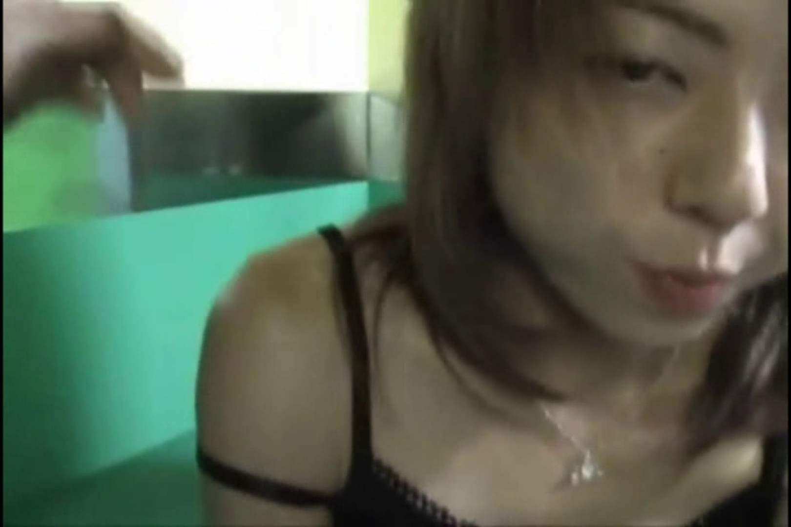 素人モデル募集で来た素人に漫喫でフェラさせました 素人丸裸  69pic 40