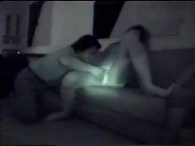 赤外線隠し撮り カップル喫茶 最後は妊婦を皆で堪能 カップル われめAV動画紹介 74pic 18
