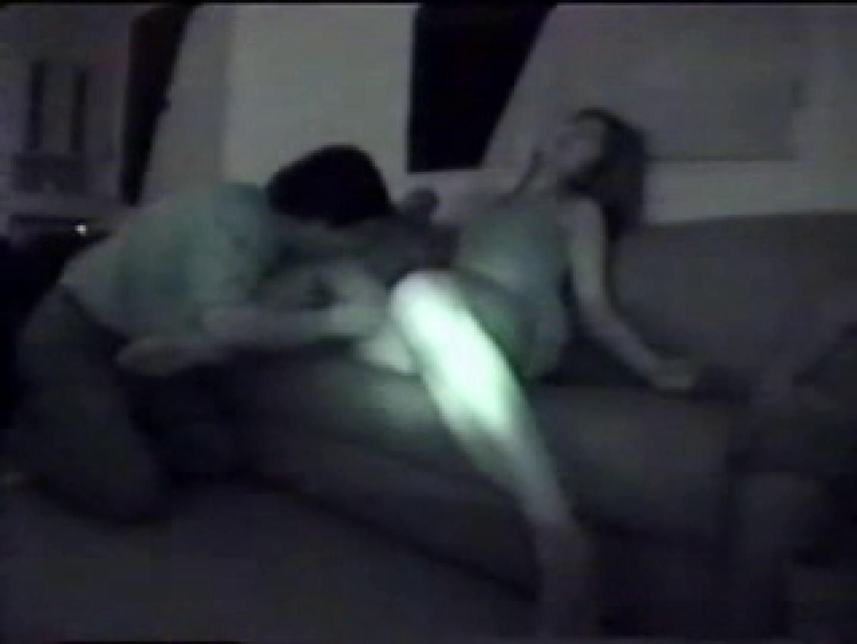赤外線隠し撮り カップル喫茶 最後は妊婦を皆で堪能 中出し オメコ動画キャプチャ 74pic 31
