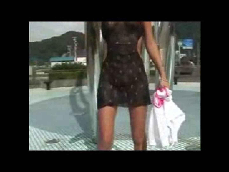 伝説の露出女神 特集1 マンコ・ムレムレ AV動画キャプチャ 90pic 23